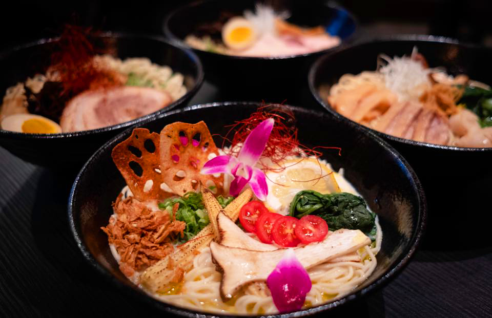 Ramen Show Debuts Japanese Craft Noodles in the Southwest