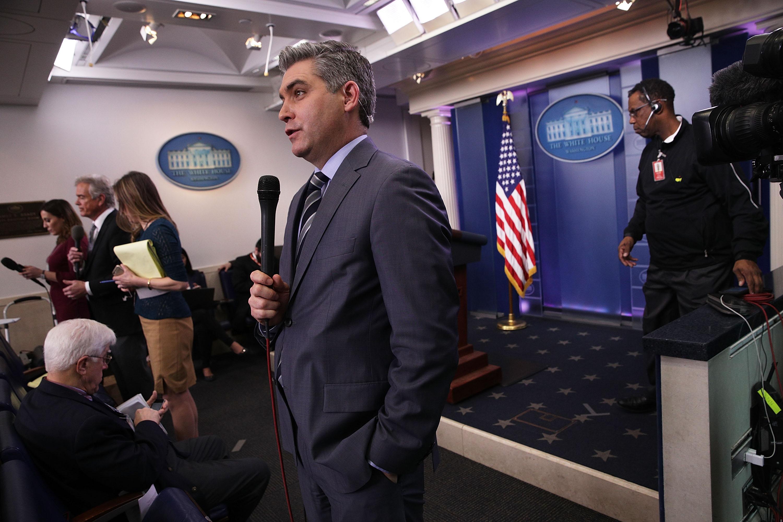 白宫记者招待会,白宫的副总裁·佩里·佩里·史蒂文斯