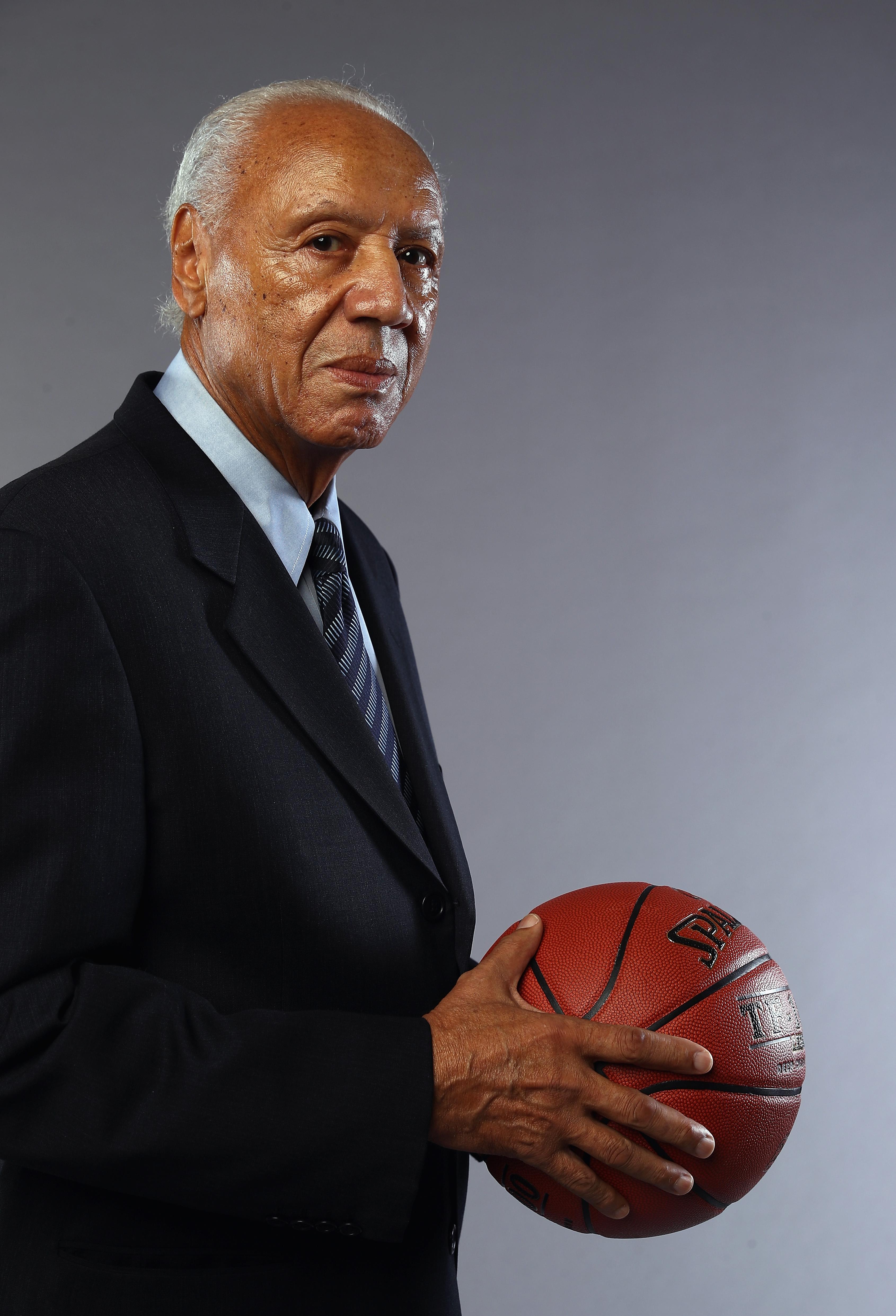 2017 Basketball Hall of Fame Enshrinement Ceremony - Portraits