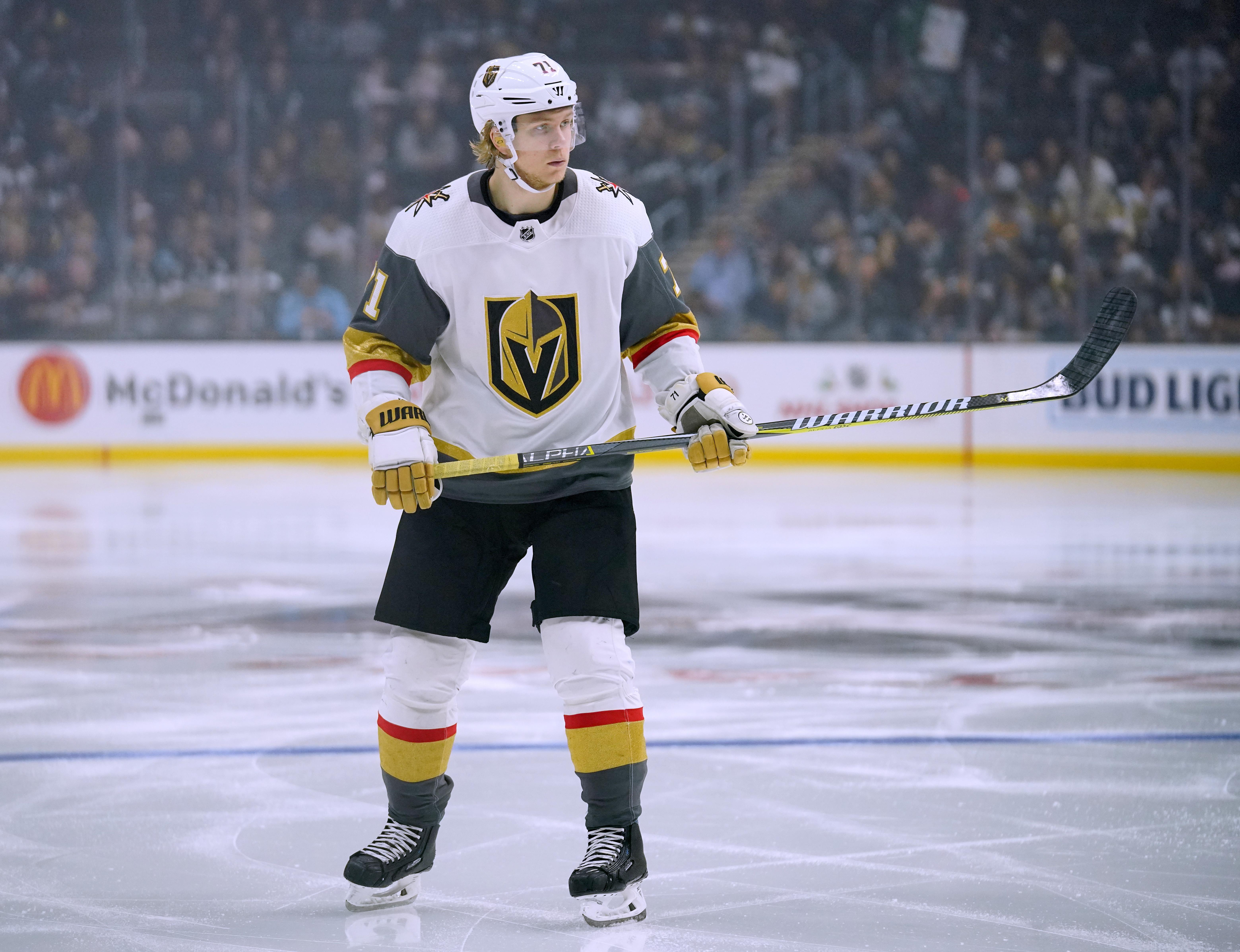 Vegas Golden Knights v Los Angeles Kings
