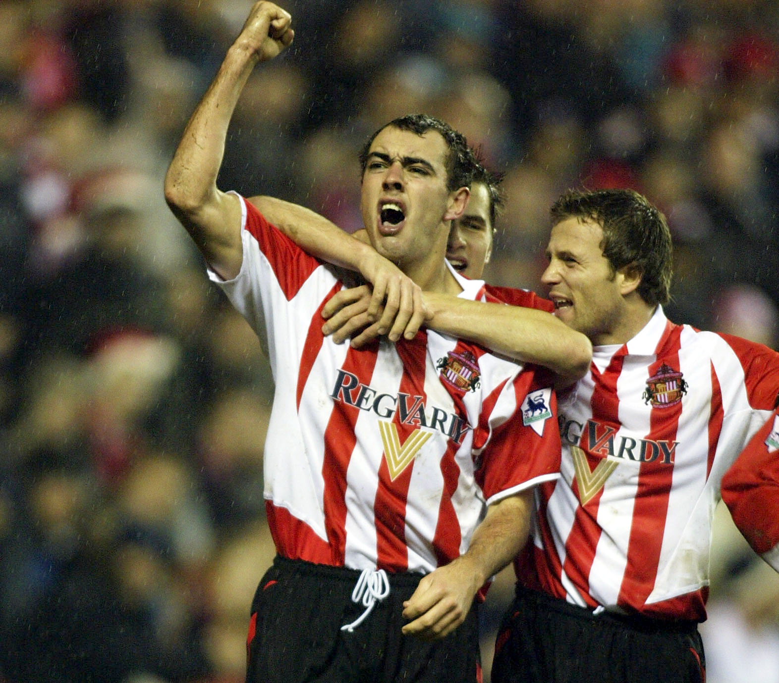 Top 50 Sunderland players of the past 25 years (Part 3): Local talent & a current England player