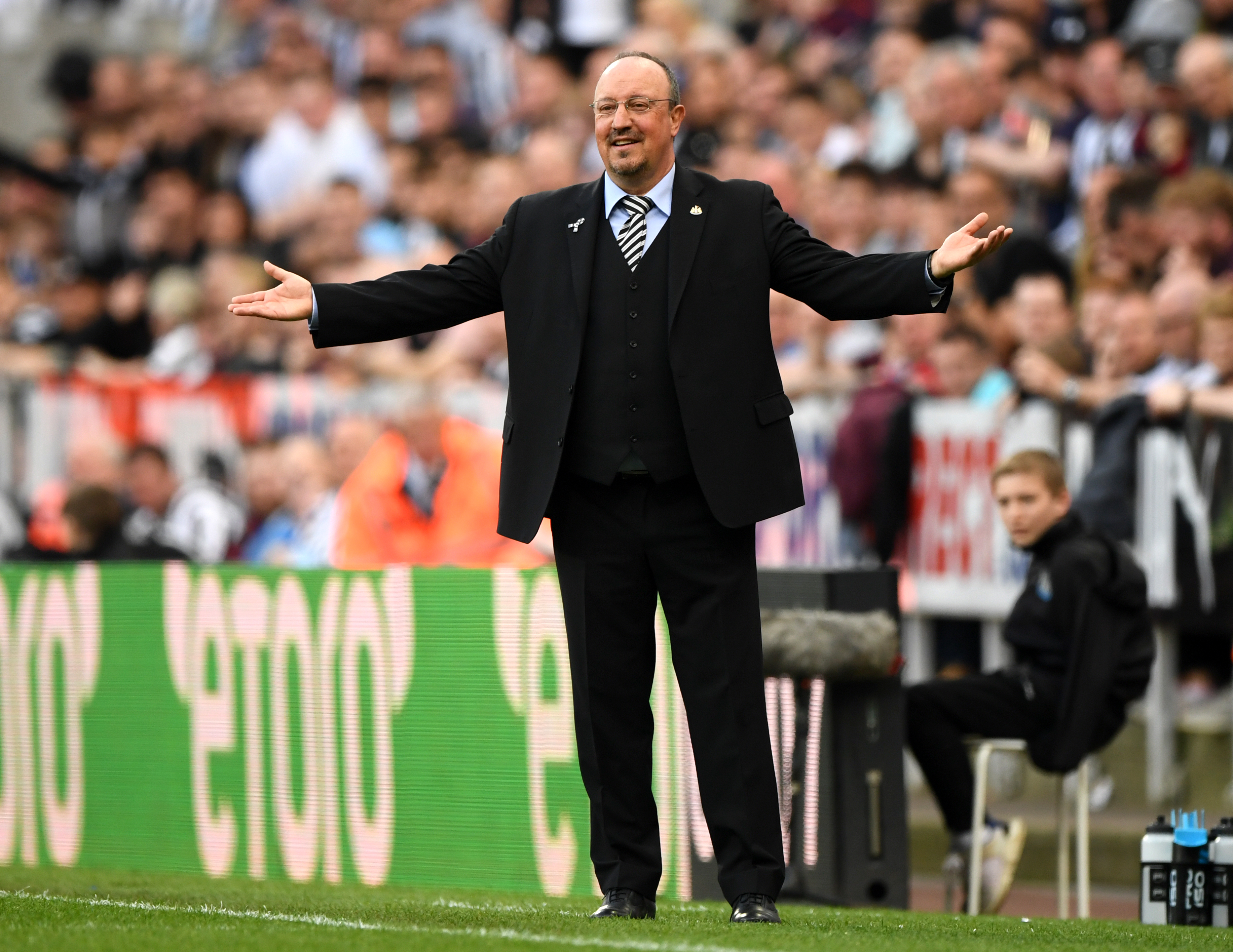 An American's View: Newcastle United