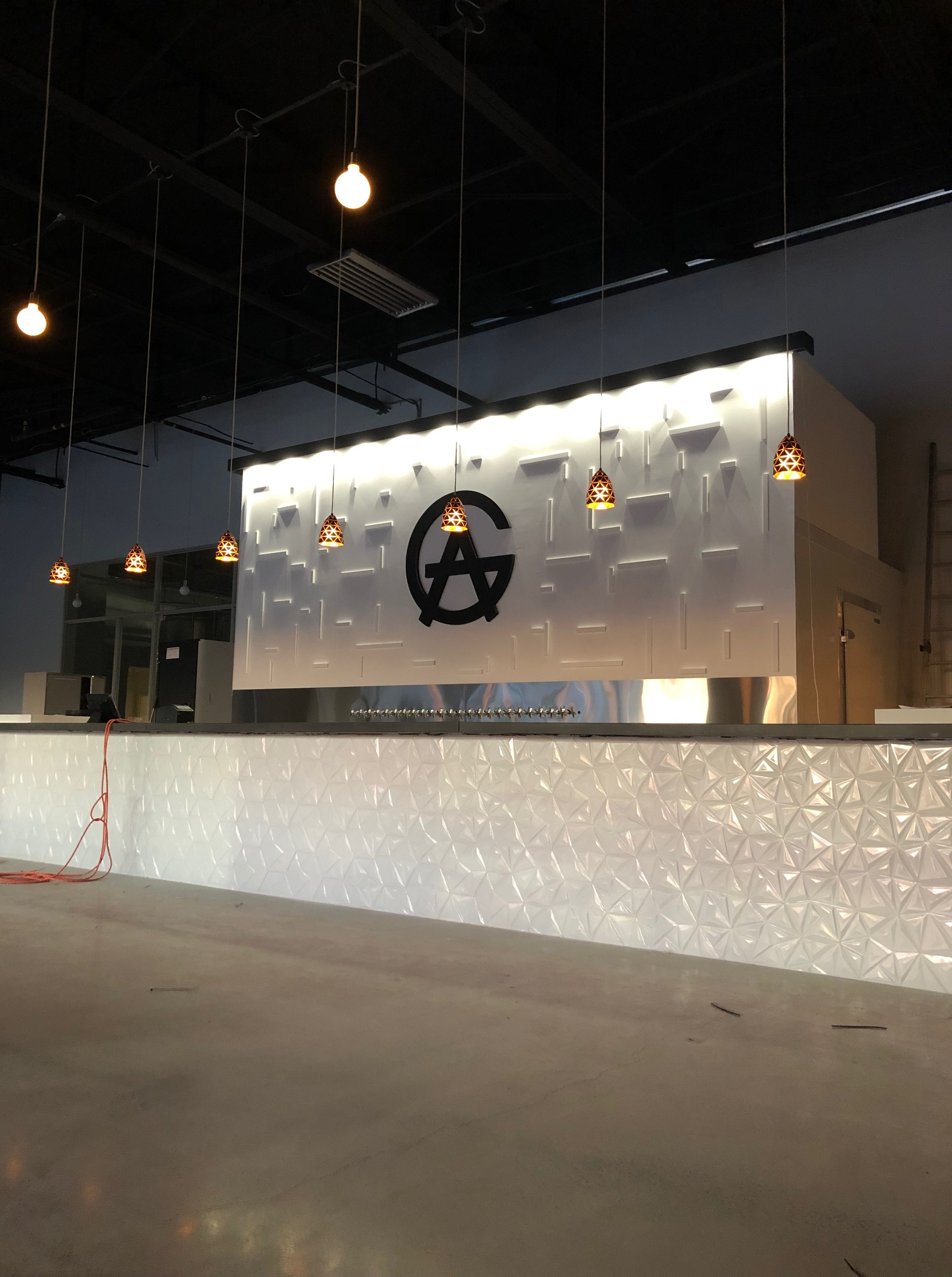 A New East End Microbrewery Is Open in a Former Bingo Hall