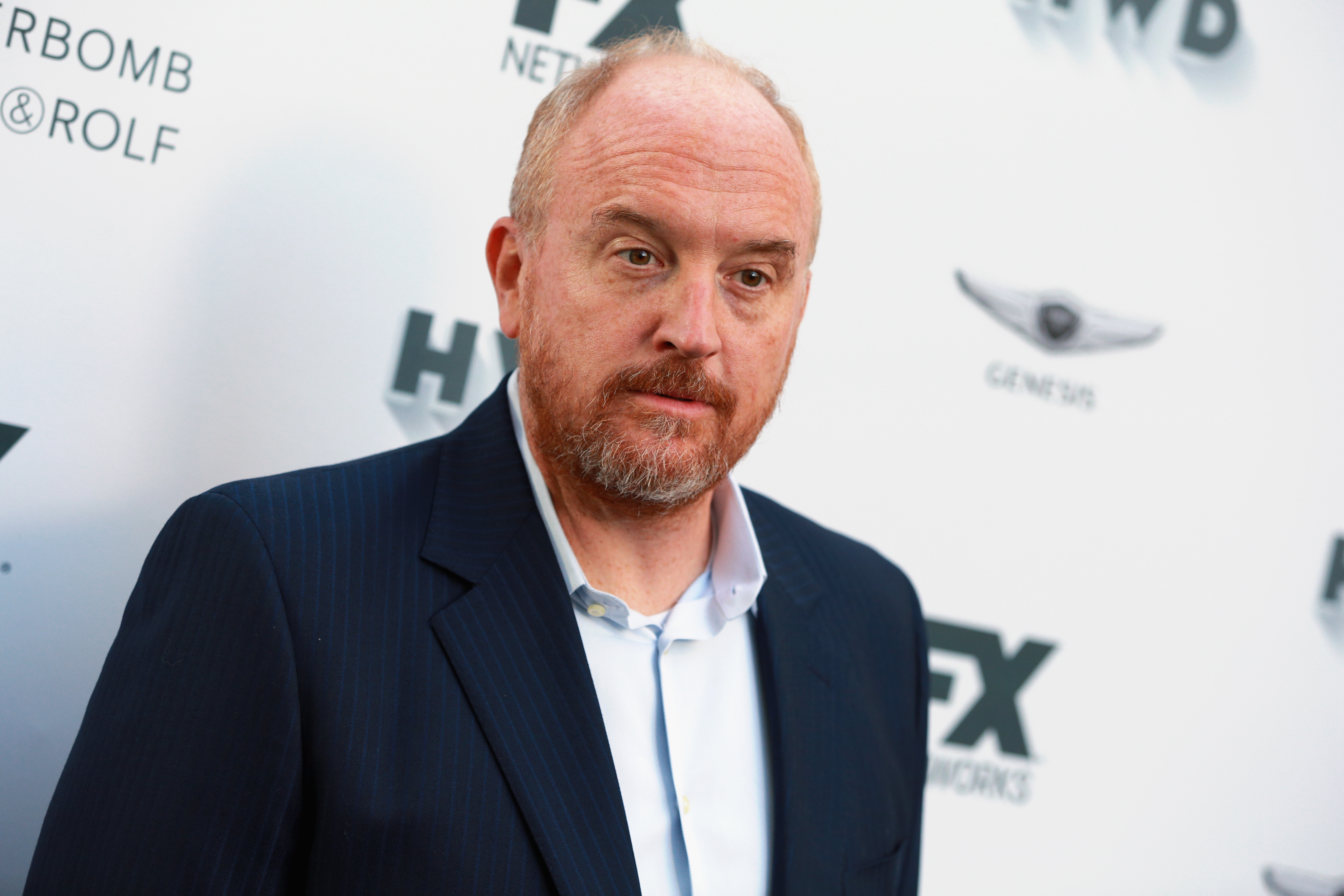 Comedy clubs that book Louis C.K. don't care about their staff's safety