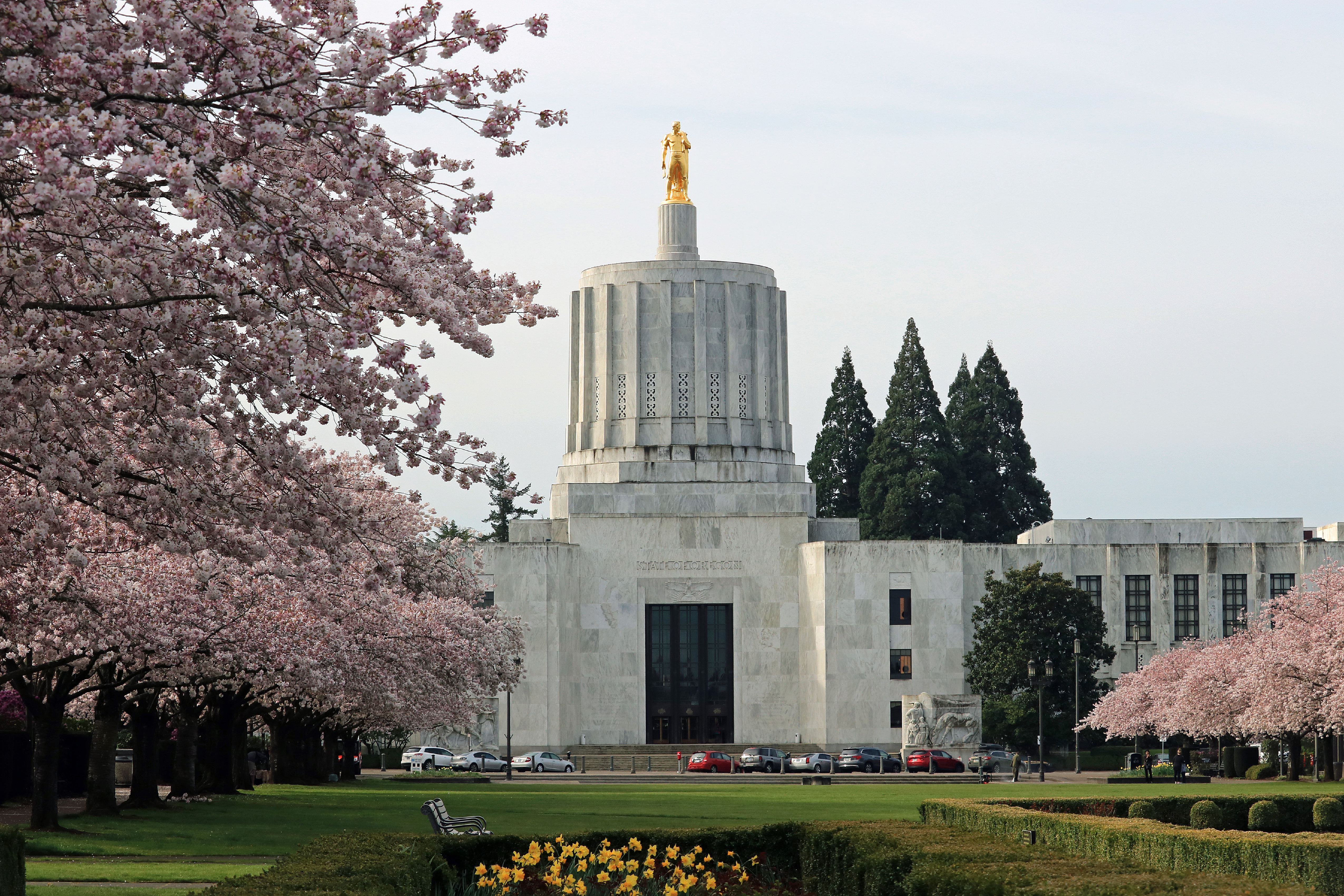 Oregon senate Republicans fled the Oregon state capitol in Salem last week to avoid voting on a major climate change bill. They may have succeeded in killing it.