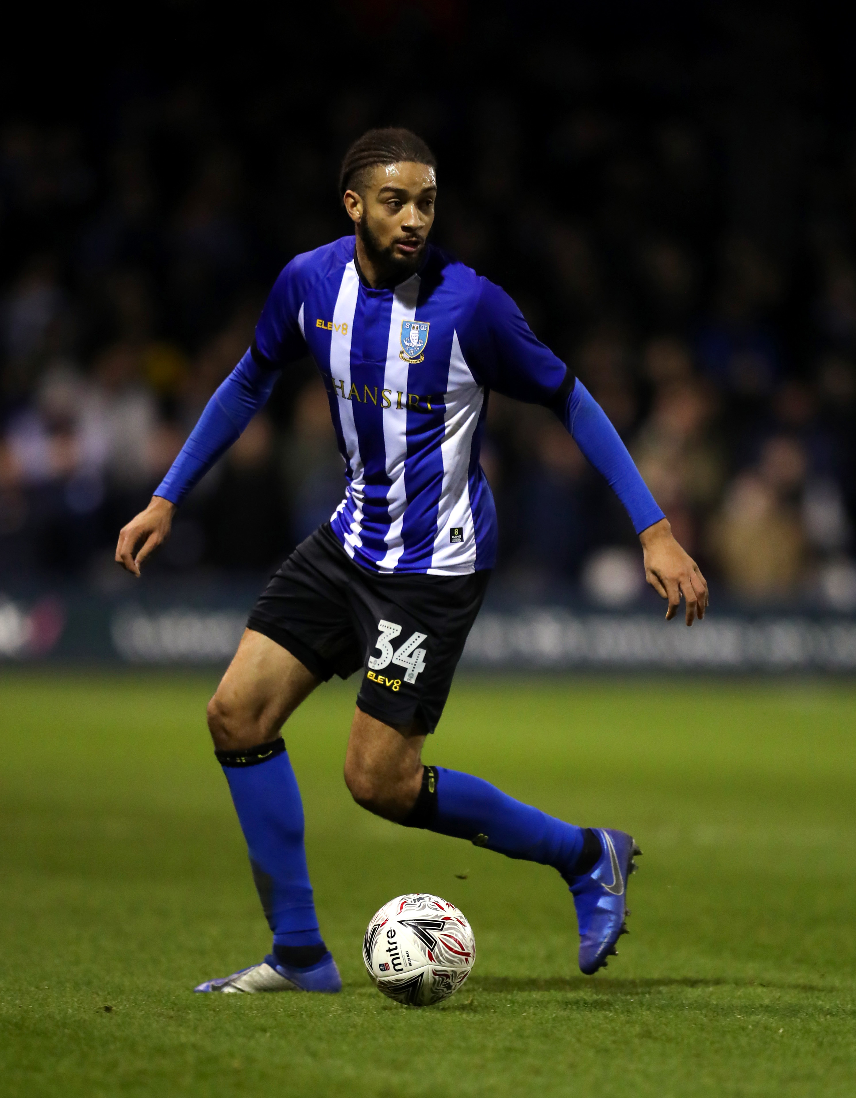 Sheffield Wednesday 'remain in dialogue' with Chelsea over Michael Hector — report
