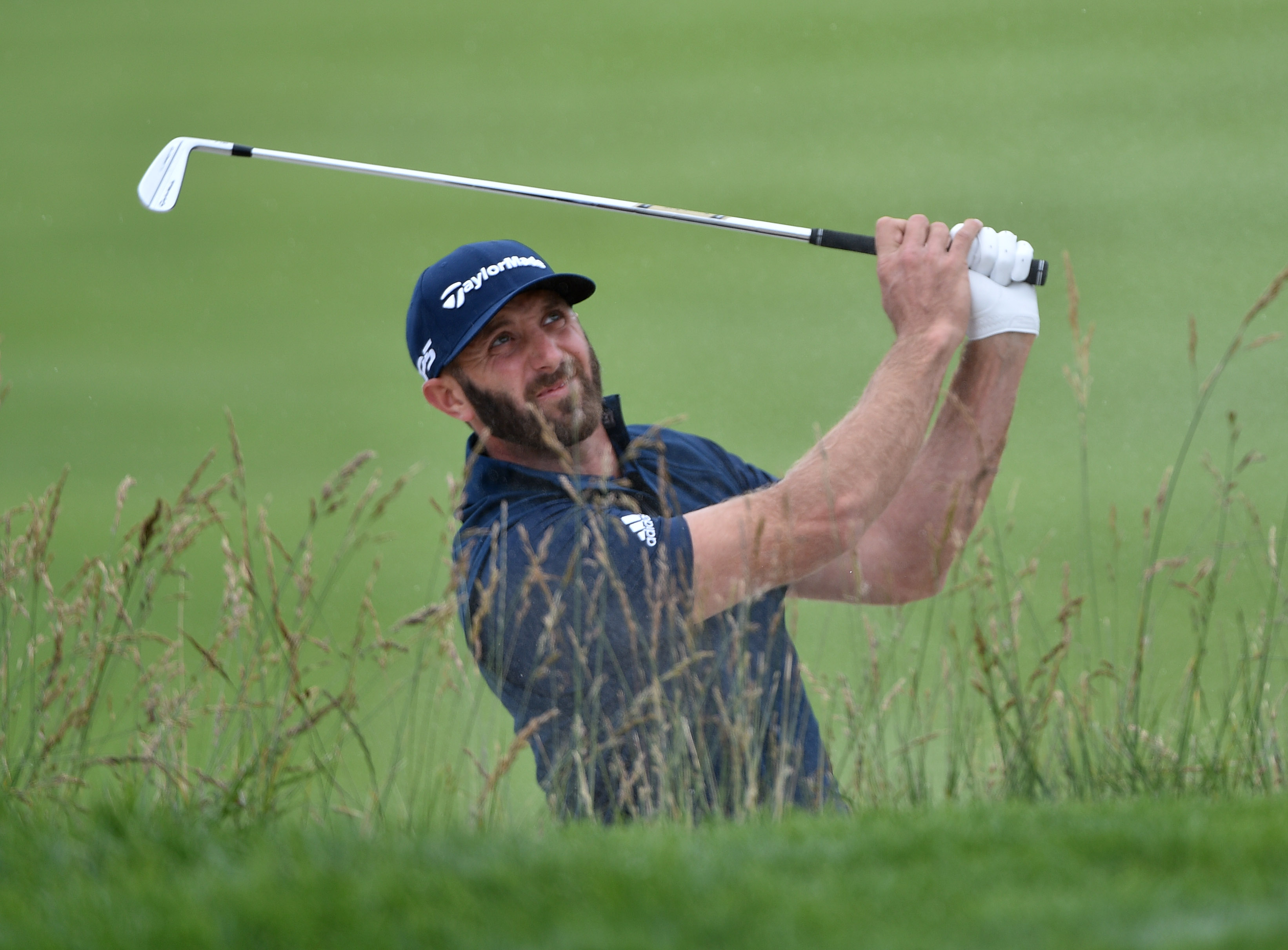 Dustin Johnson favored on Rocket Mortgage Classic 2019 odds
