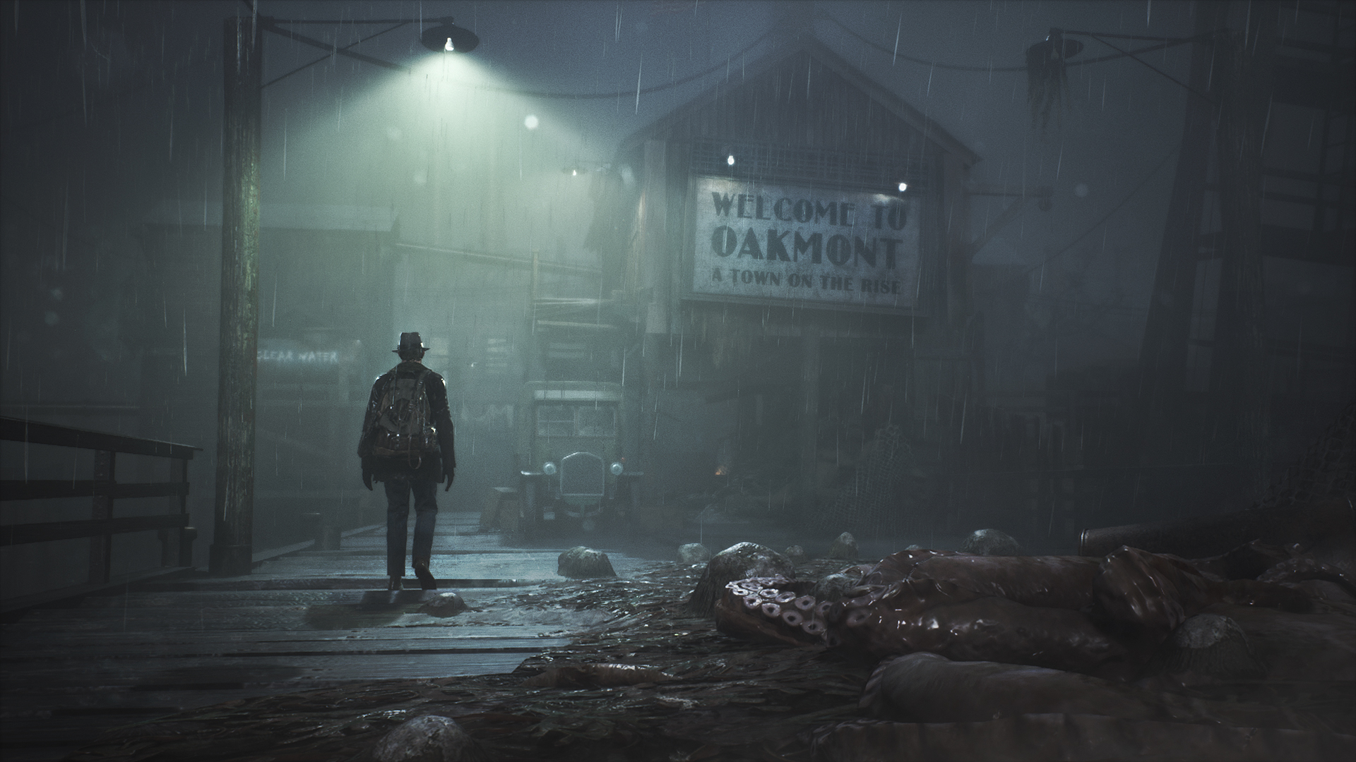 The Sinking City beginner's guide and tips - Polygon