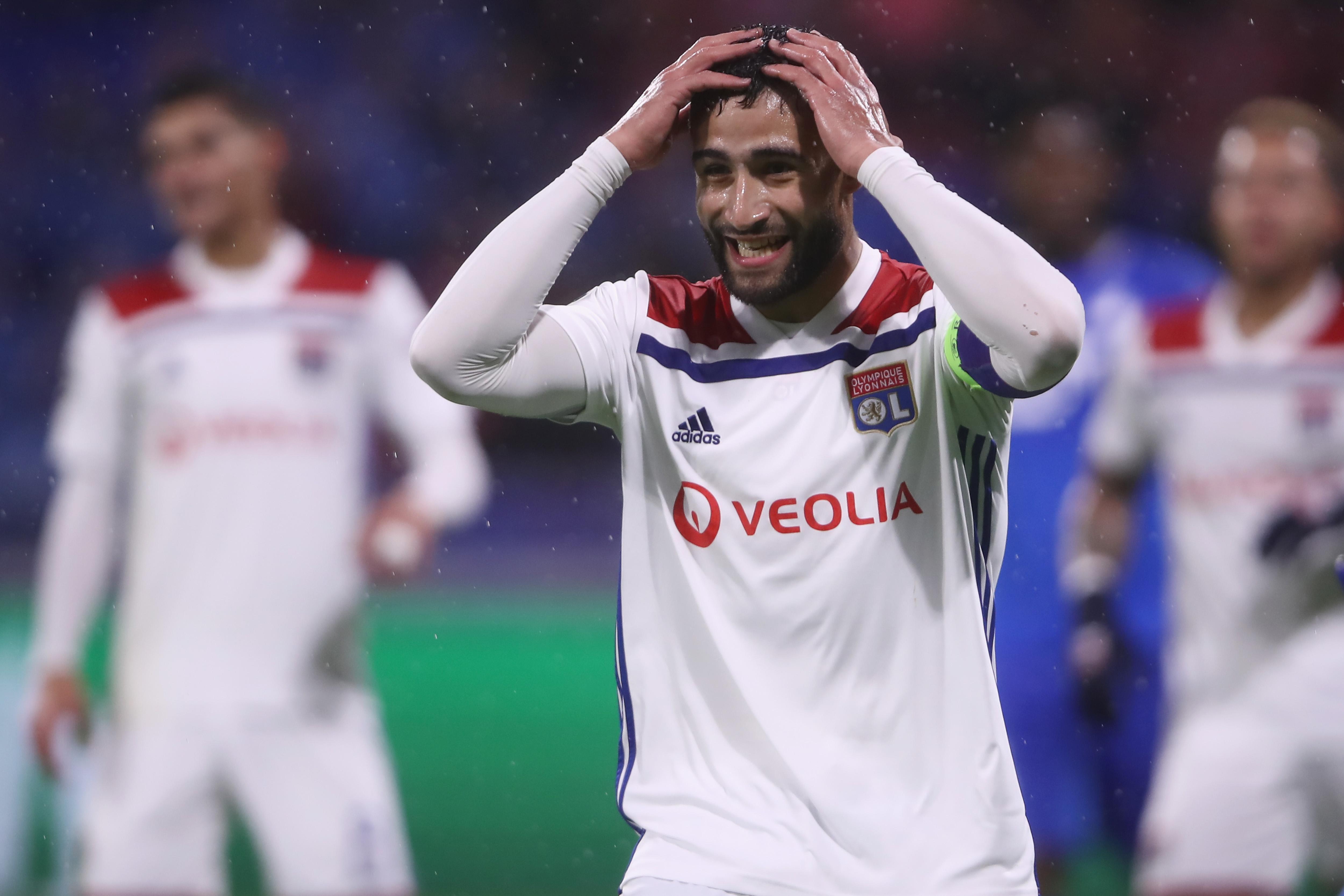 Rumour Mongering: Nabil Fekir Set to Join AC Milan in Cut-Rate Deal
