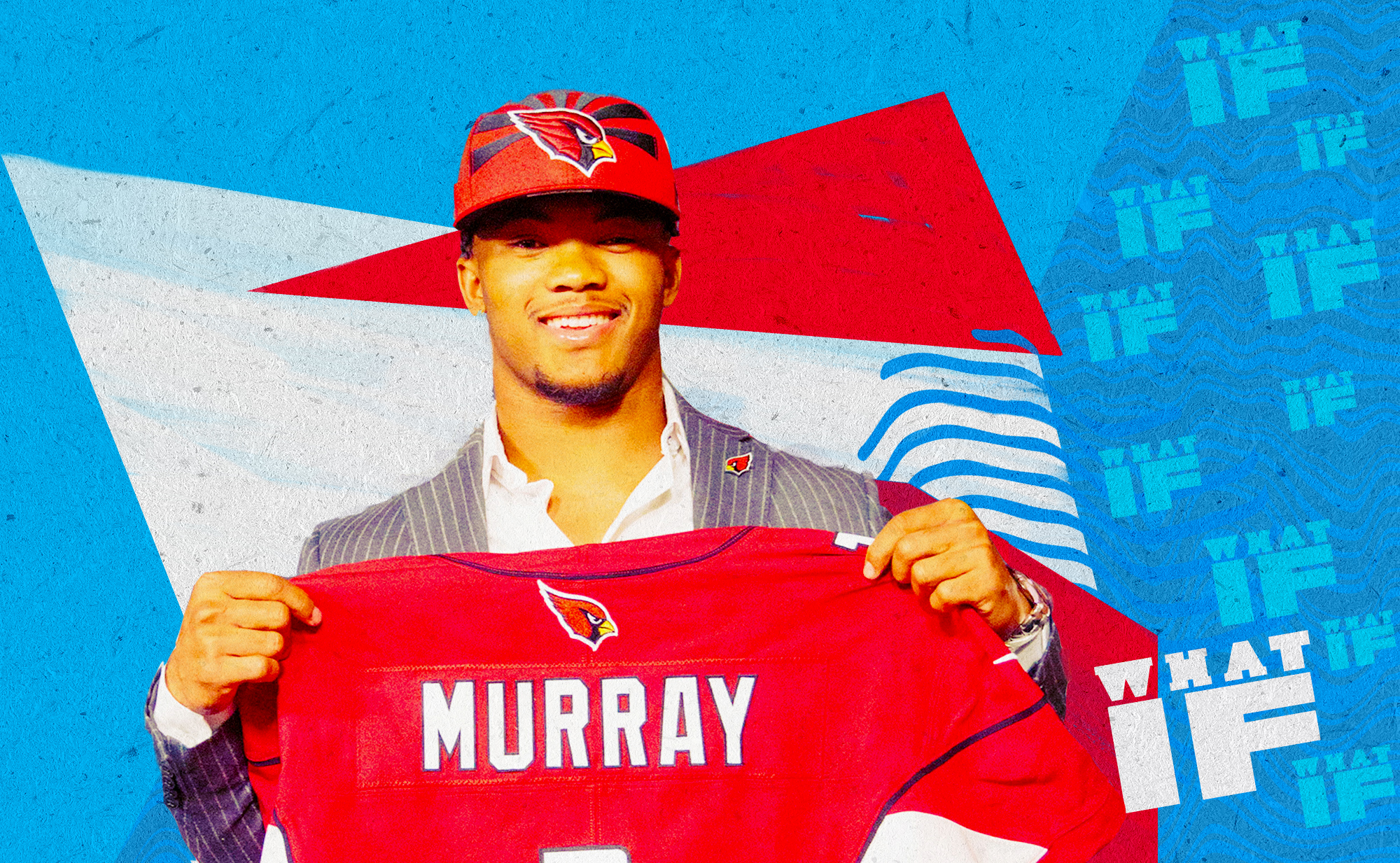 How long would it take the Arizona Cardinals to be a contender if they nailed every single draft pick?