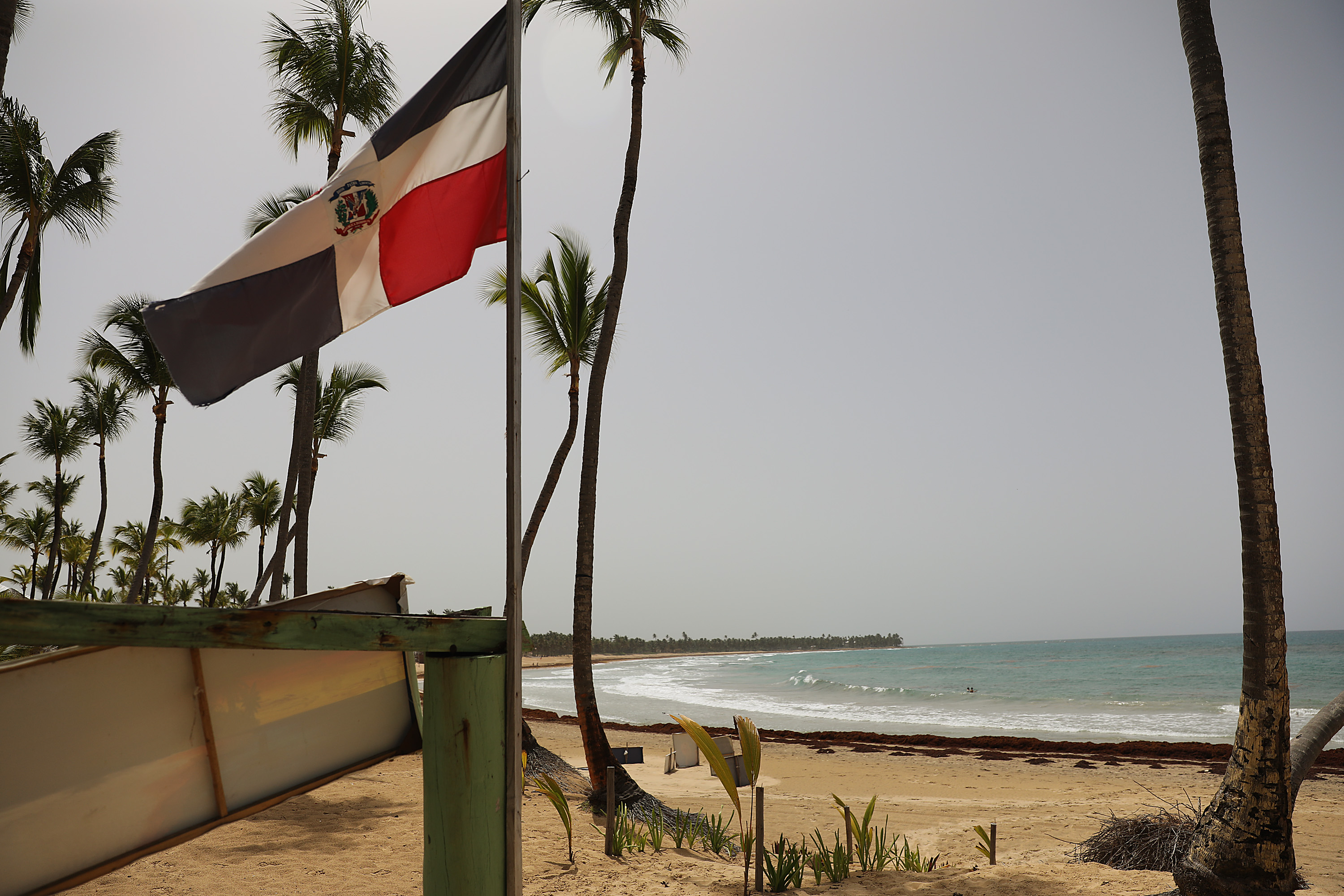 Tourist deaths in the Dominican Republic are sparking concern among travelers