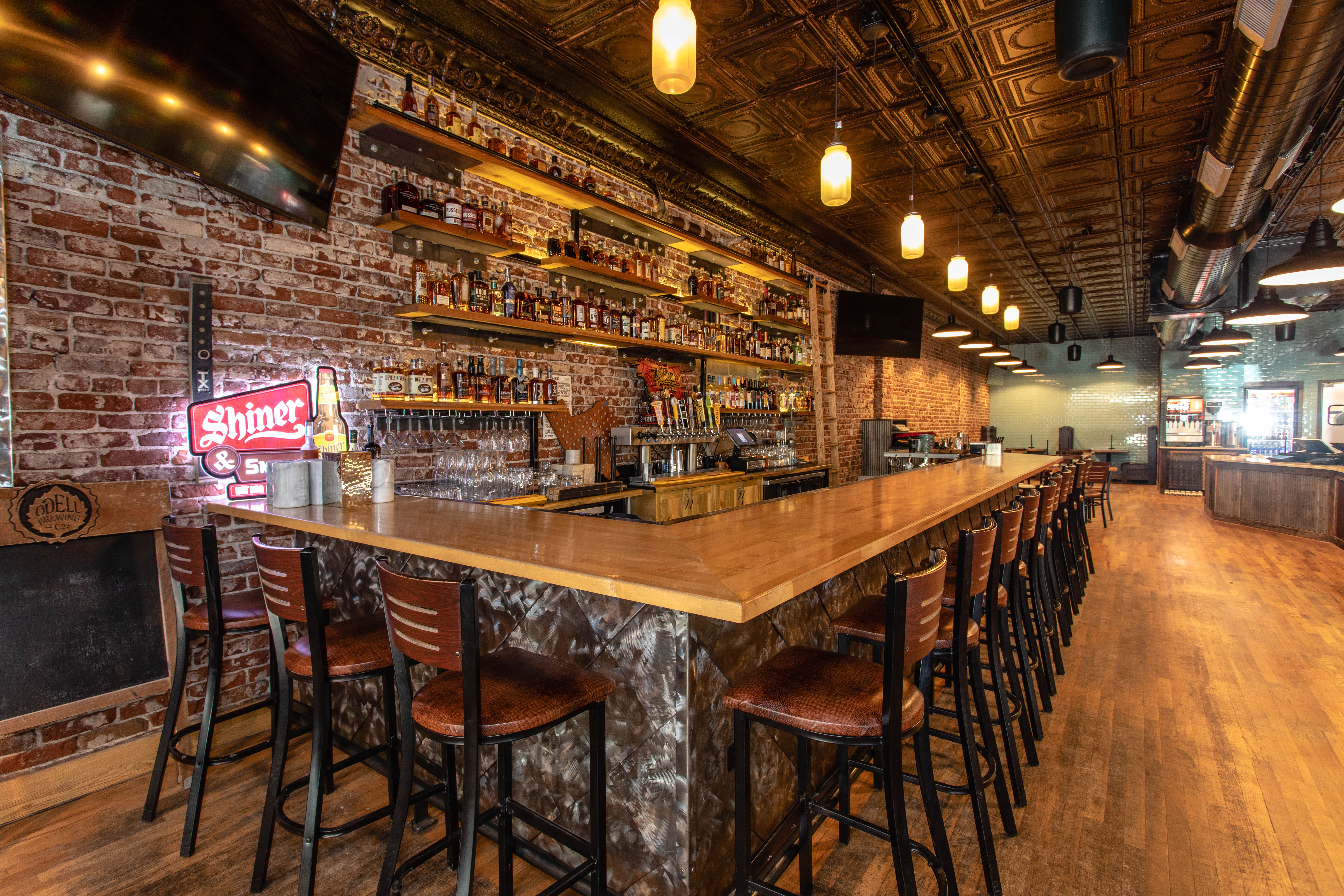 New Denver Barbecue Spot Imports Wood From Austin