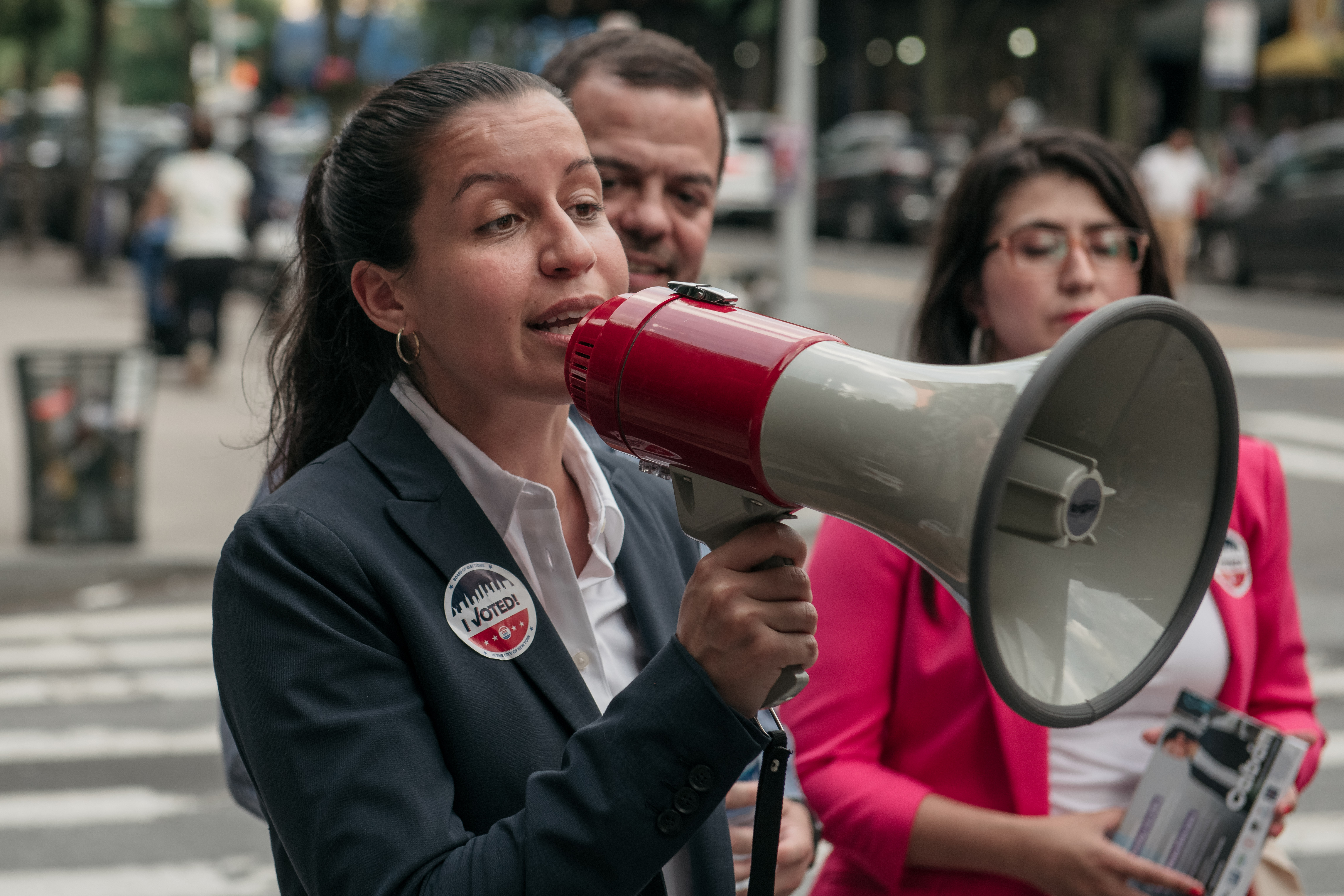 Tiffany Cabán's likely win in the Queens district attorney race is a huge deal