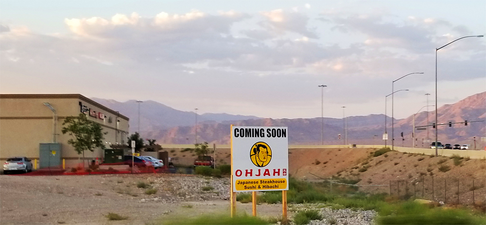 Ohjah Japanese Steakhouse Back on Track in Centennial
