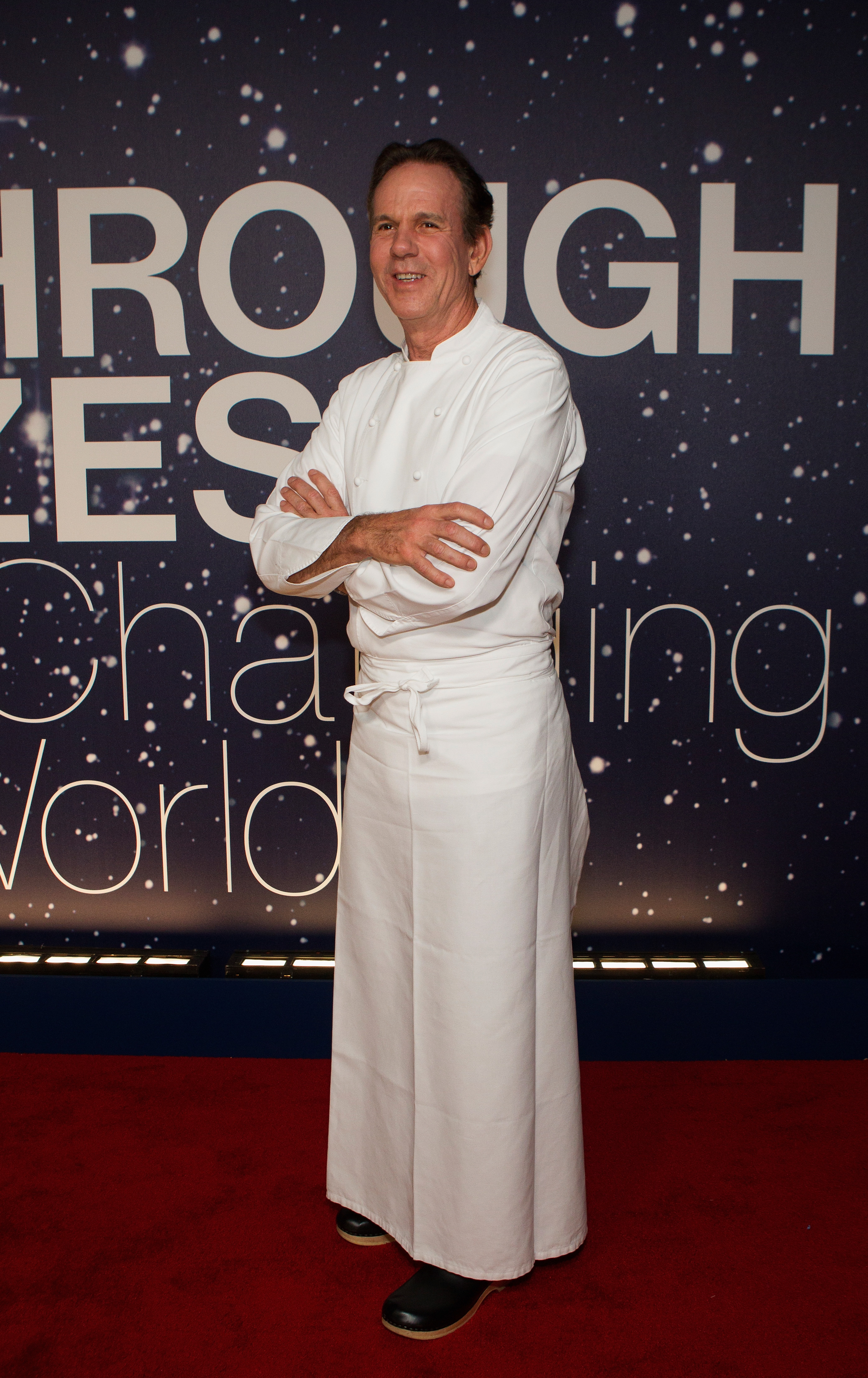 Thomas Keller Cleared of Legal Wrongdoing in Pregnancy Discrimination Suit