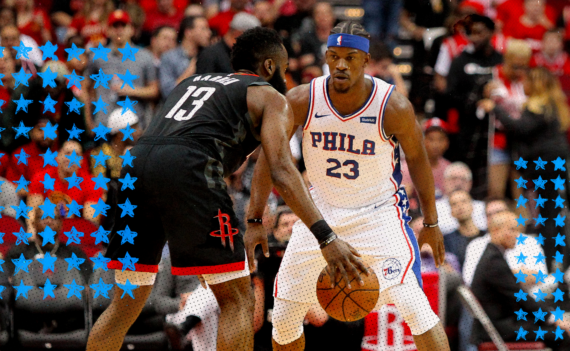 How the Rockets and Sixers can both win in a Jimmy Butler trade