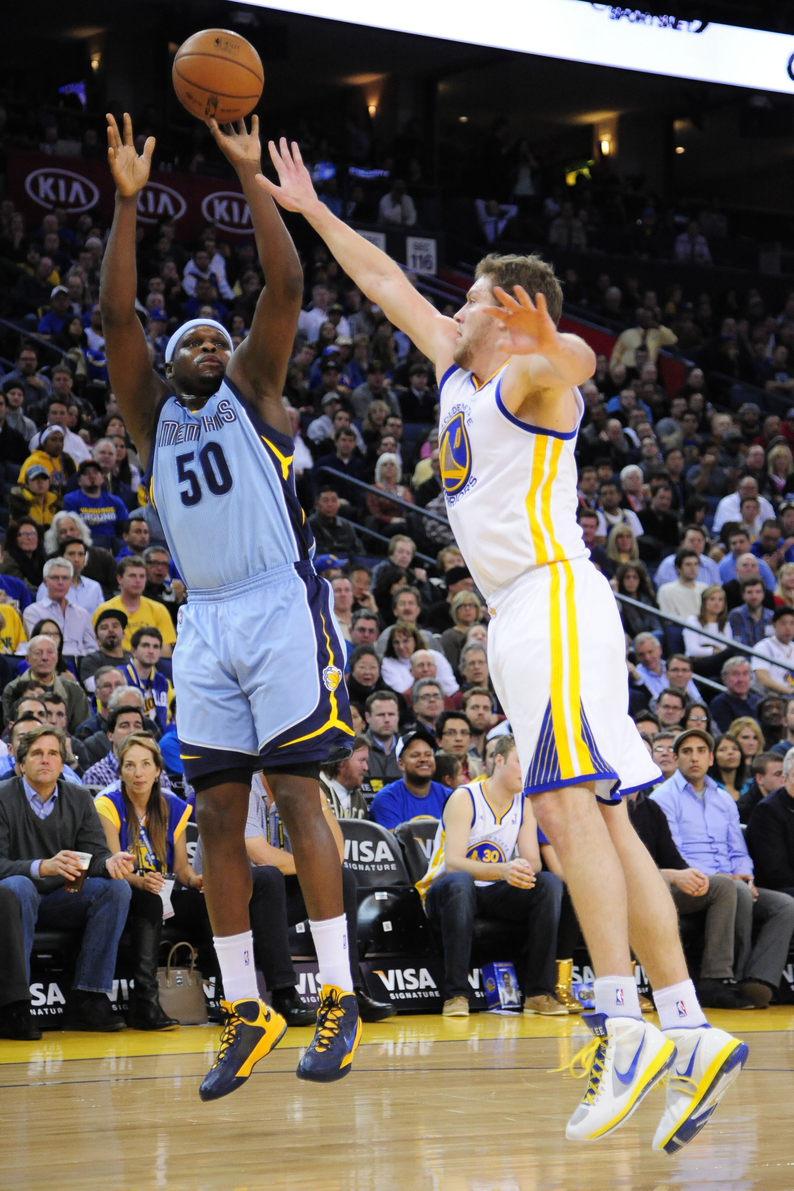 Apparently this is what David Lee sees in his nightmares.