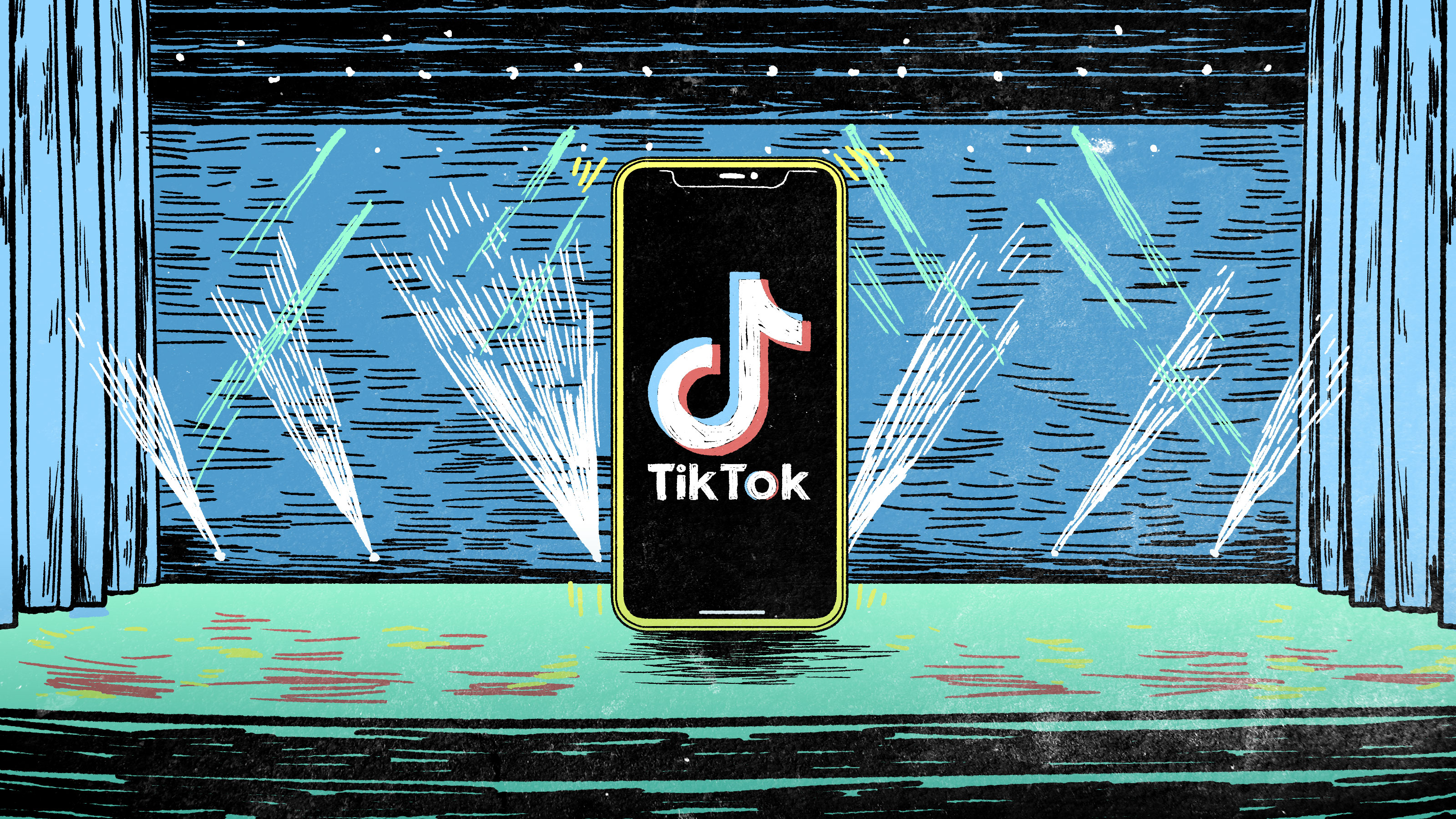 Memes Are the New Pop Stars: How TikTok Became the Future of