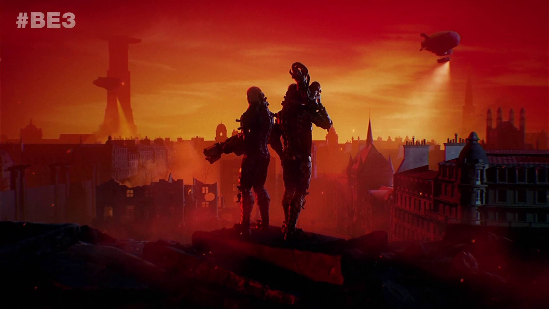 New Wolfenstein games will be released with uncensored Nazi imagery in Germany
