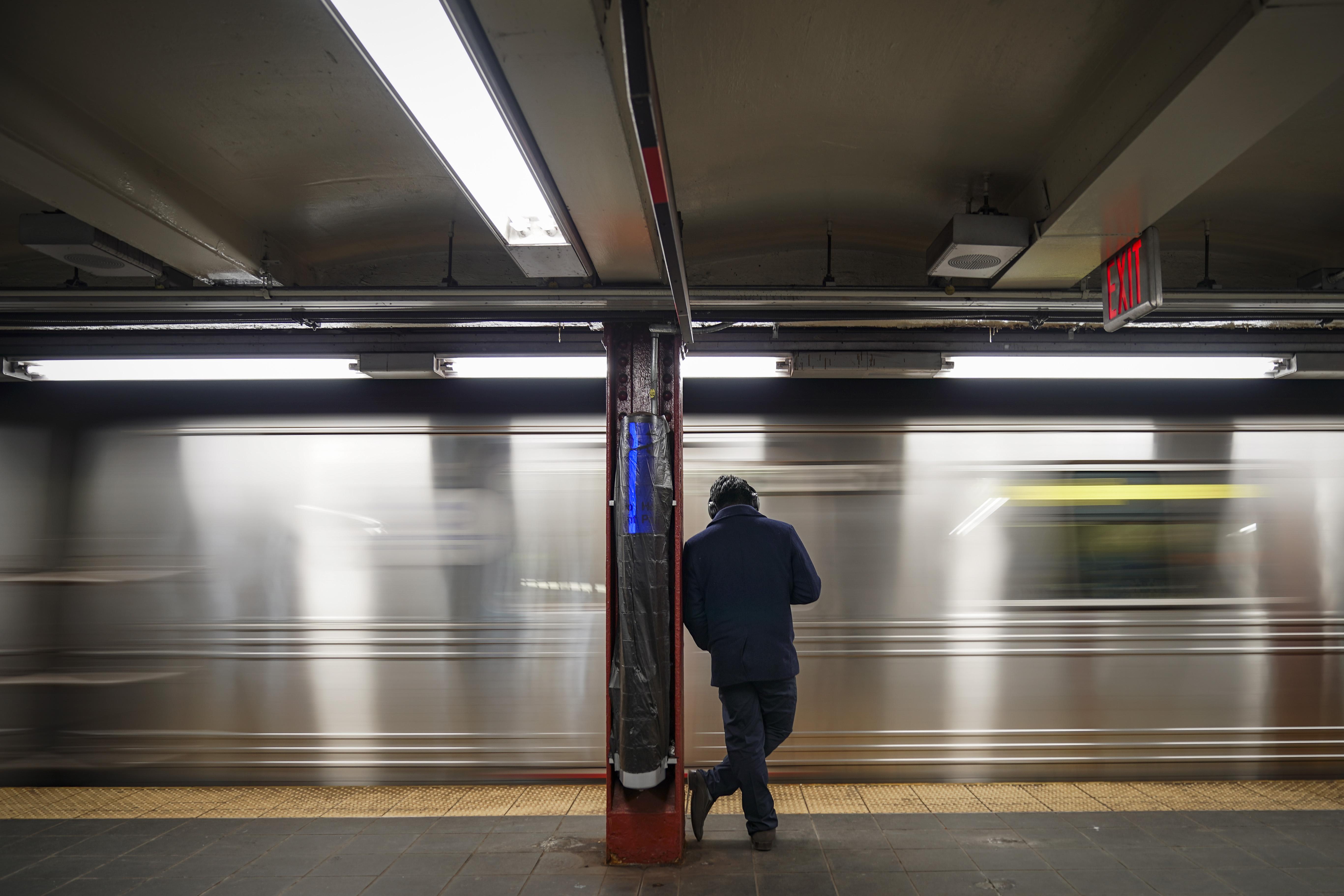 地铁局批准在纽约市加价