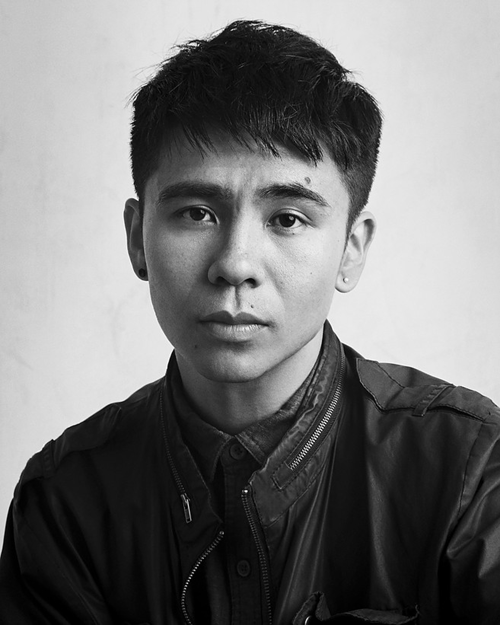 "Ocean Vuong, whose ""On Earth We're Briefly Gorgeous"" marks the celebrated poet's fiction debut."