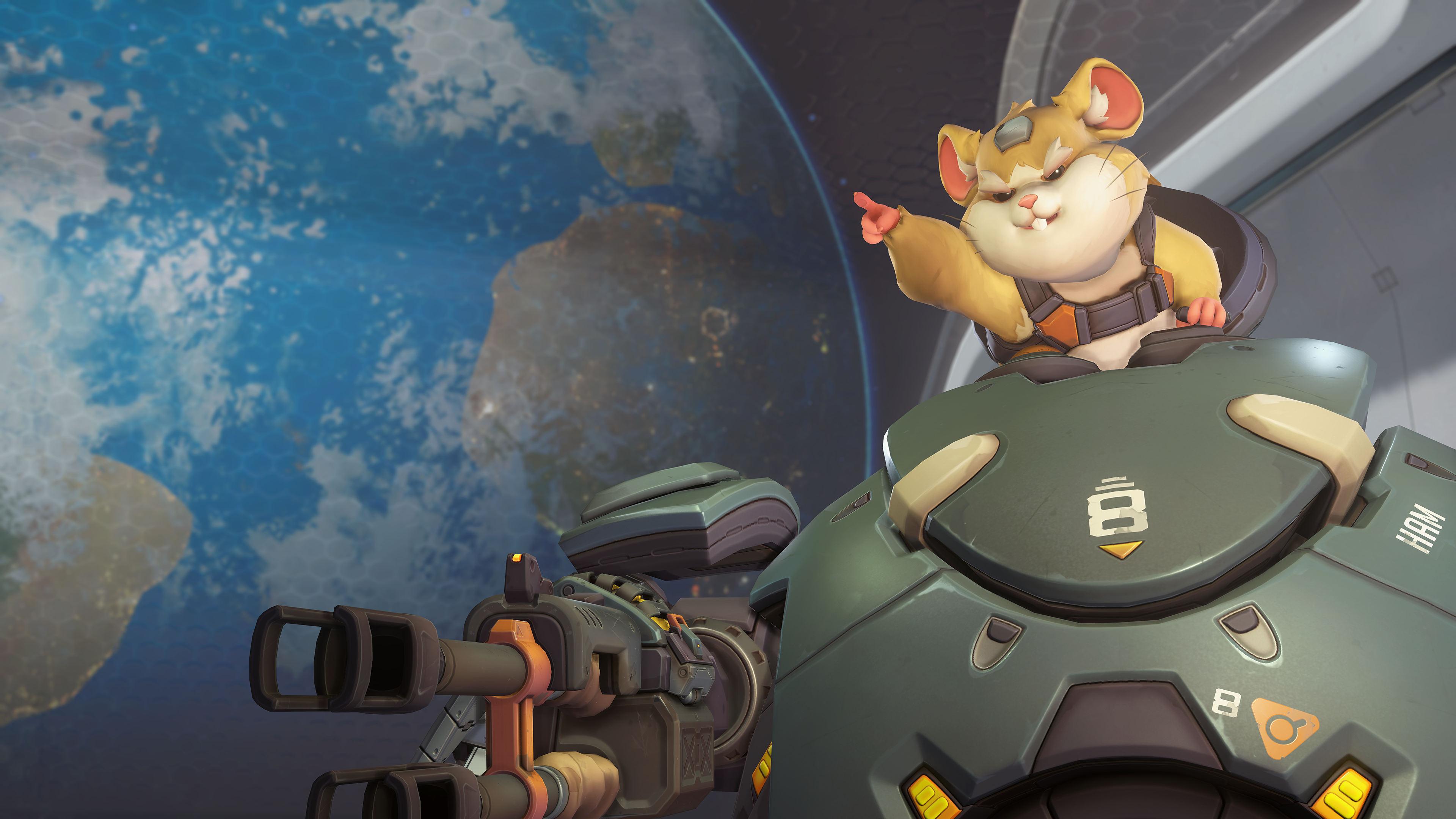 A tale of two fanbases: defining Overwatch's biggest problem