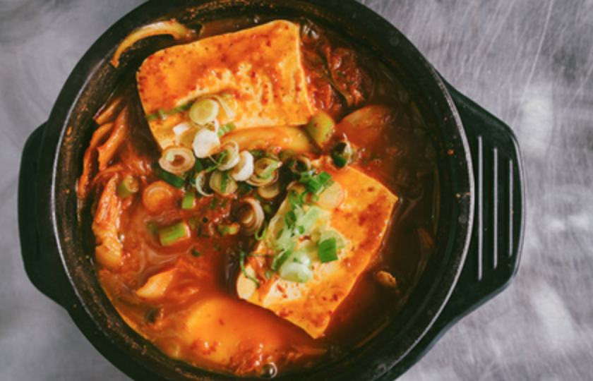 Where to Find Korean Comfort Food Around D.C.