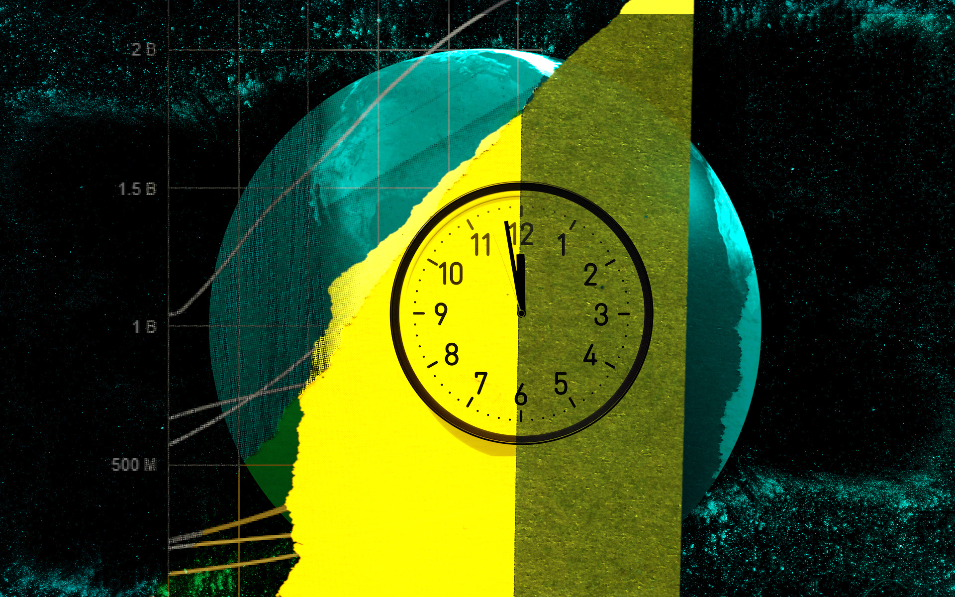 A math equation that predicts the end of humanity