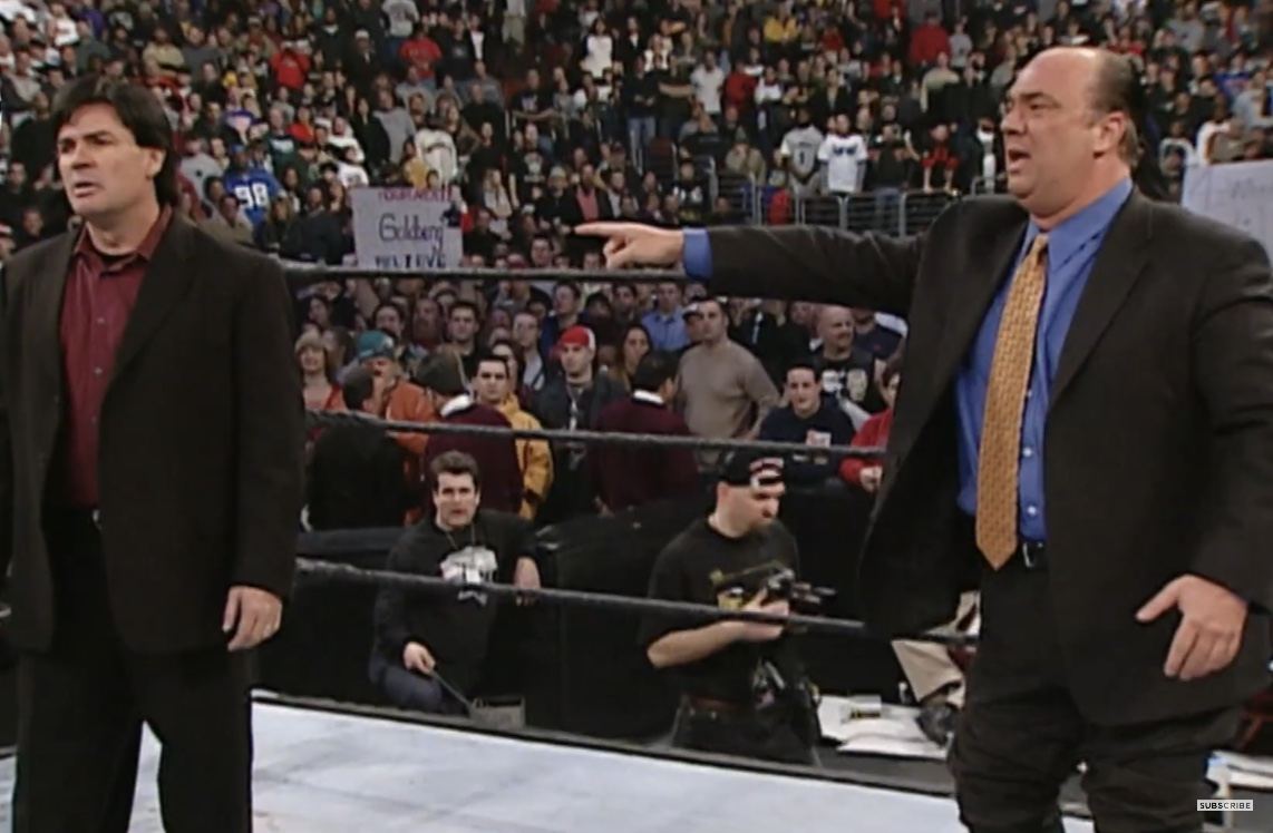 Cageside Seats Archives - WWE - Page 15