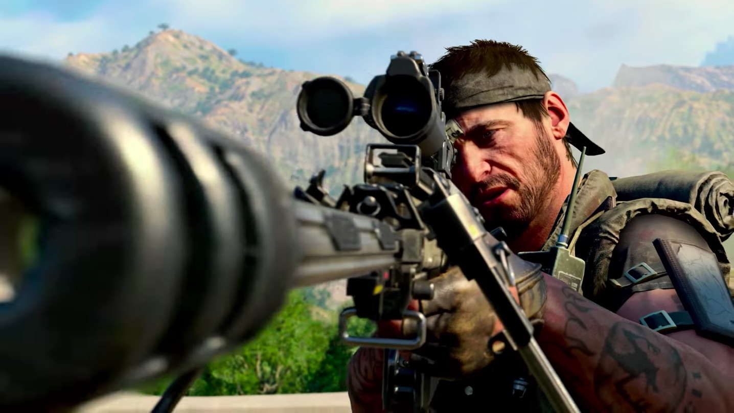 Call of Duty: Black Ops 4's Blackout loses split-screen support