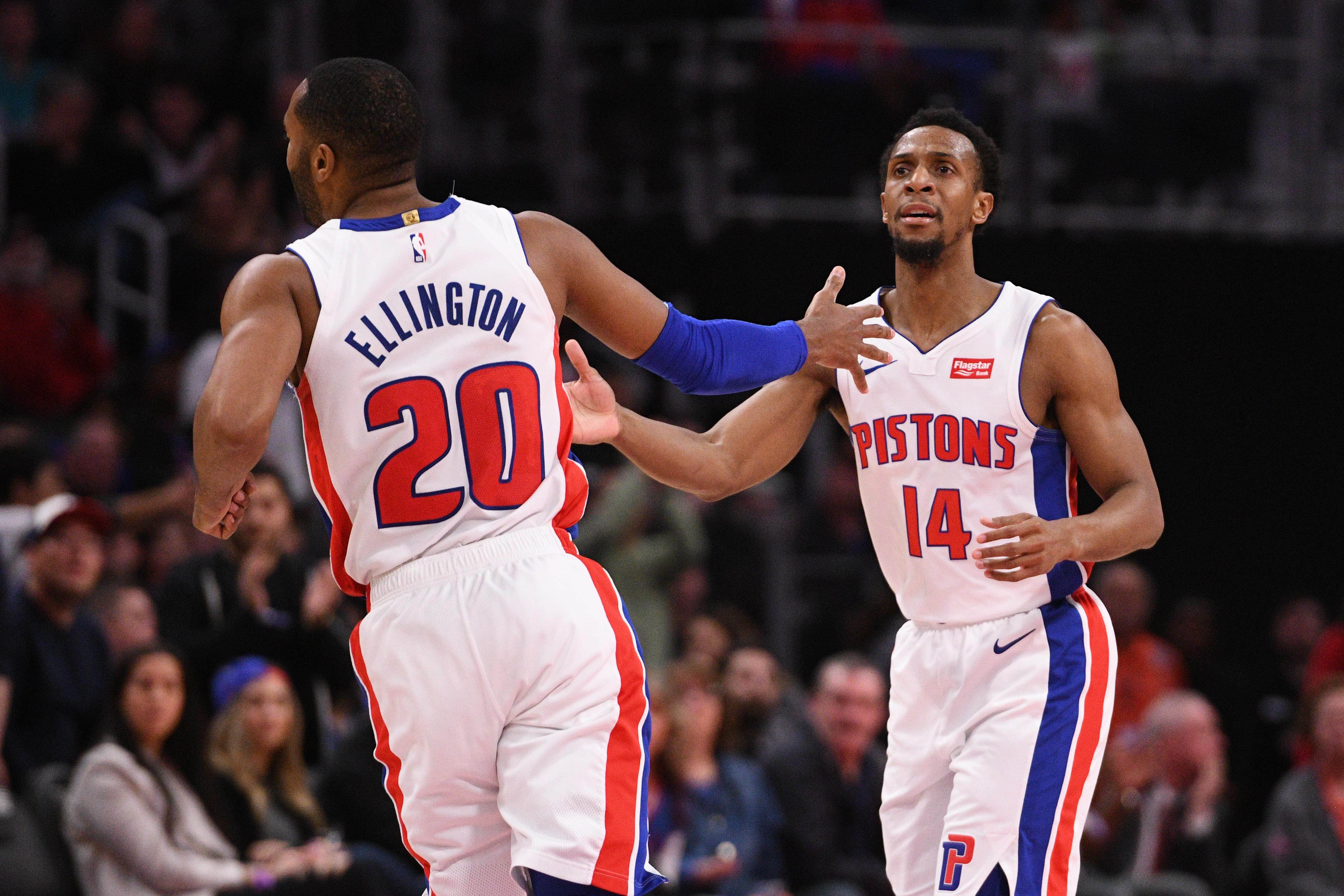 dd6ec920bff NBA Free Agency Preview: 5 realistic options for Detroit Pistons at each  position