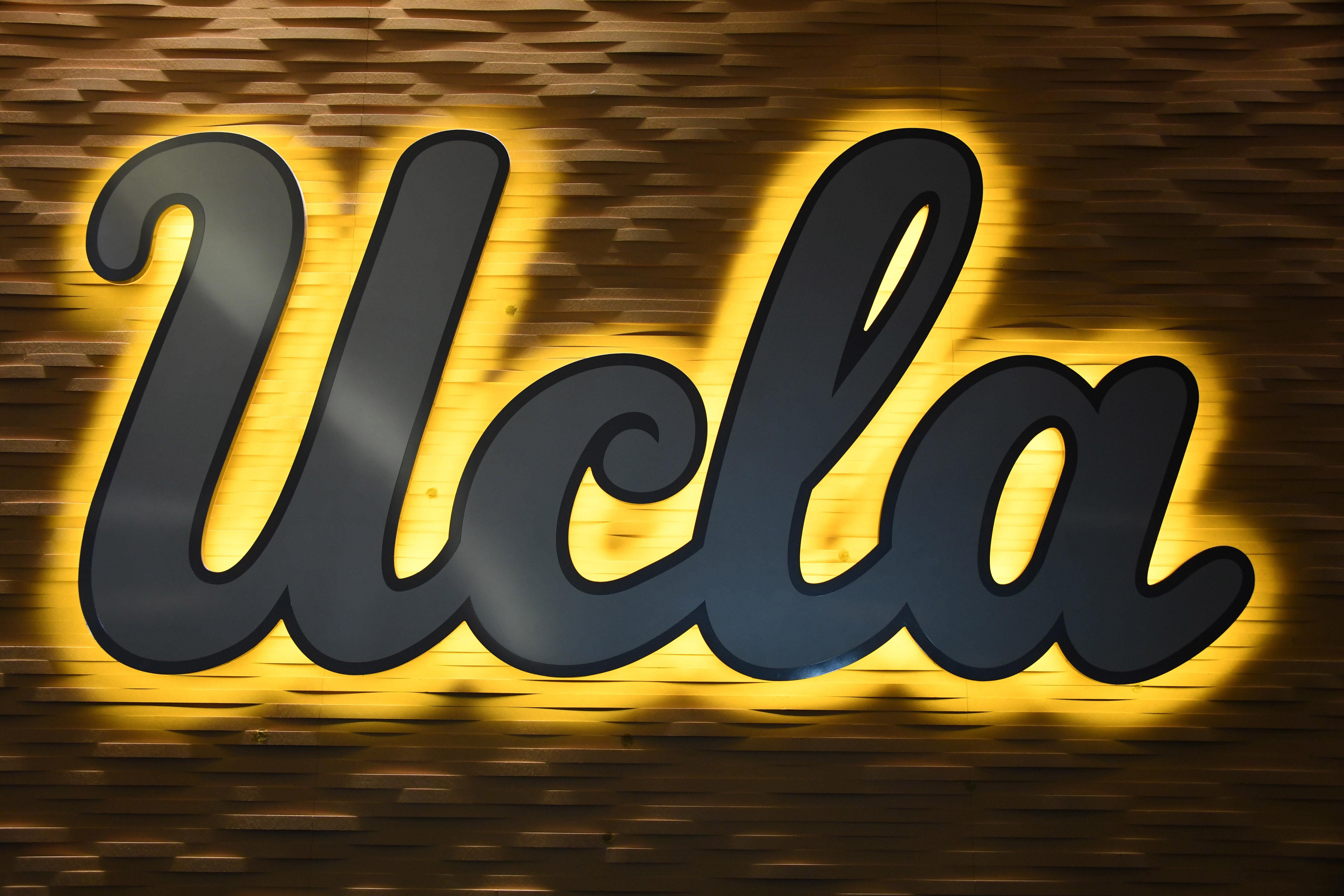 NCAA Basketball: UCLA-Press Conference