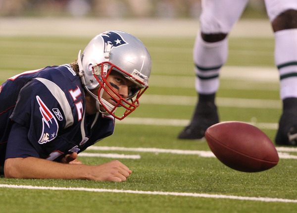 It's gone, Tom.  Let it go.