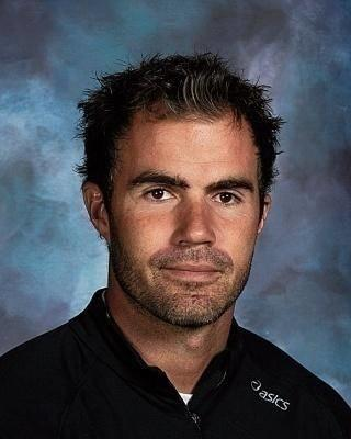 """Cottonwood High School's head football coach Josh Lyman has been """"relieved of duty"""" pending criminal and administrative investigations Thursday, April 19, 2012. Granite School District administrators said a female student went to them and complained that"""