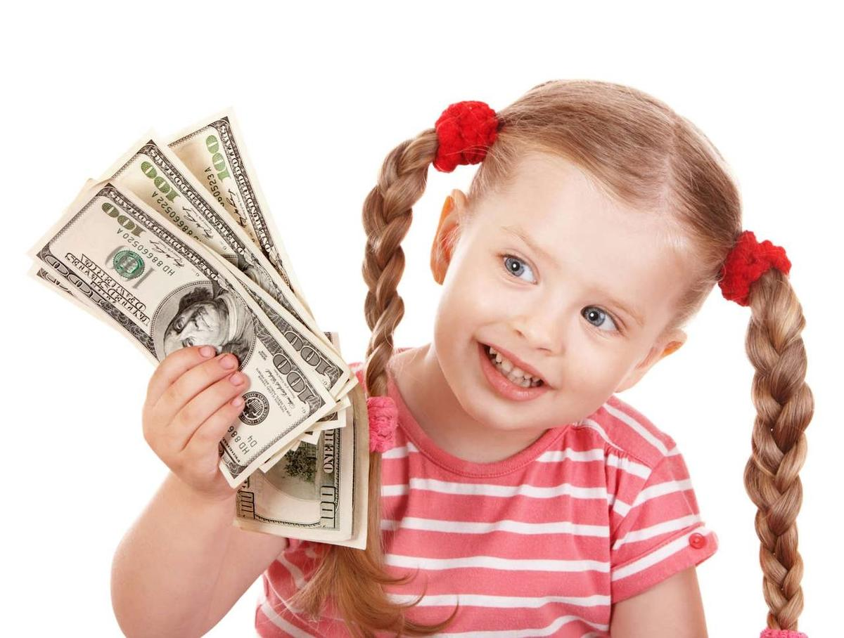 There are several places that encourage impulse buying for children, but there are steps parents can take to have their children make better buying decisions.