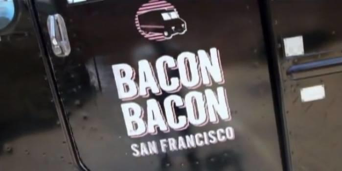 A restaurant called Bacon Bacon in San Francisco that was shut down after neighbors complained about the smell emitting from the building can reopen after a City Hall meeting voted in favor of the restaurant Thursday night.