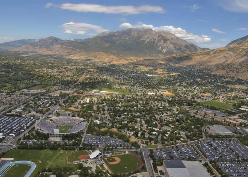 """BYU remains the nation's bastion of college sobriety, according to the Princeton Review, which has named BYU the nation's top """"stone-cold sober"""" school for the 16th year running."""