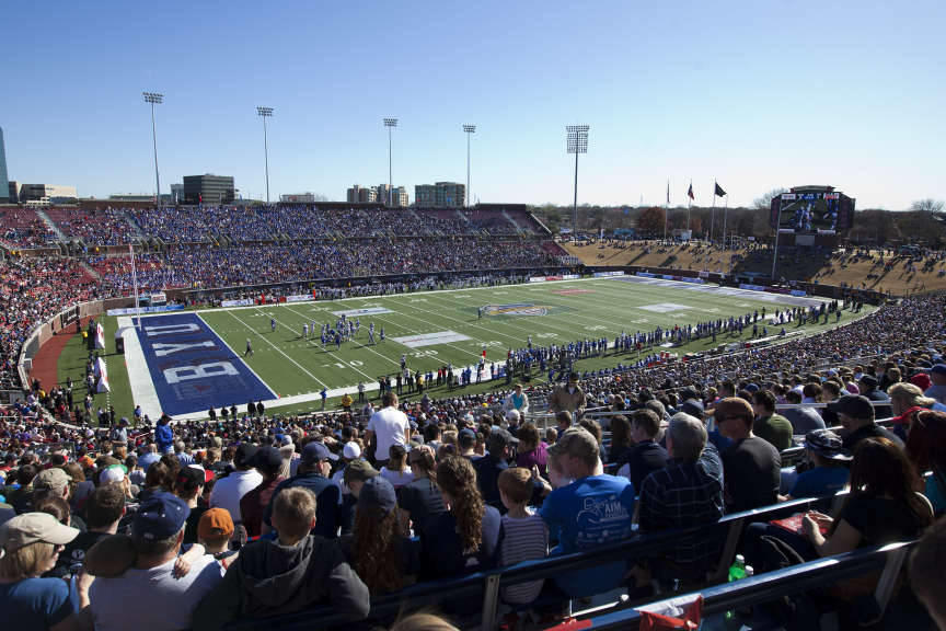 BYU Defeats Tulsa in the Armed Forces Bowl in Dallas Texas by a score of 24-21.December 30, 2011