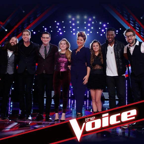 """When finalists on NBC's """"The Voice"""" sang the traditional Christian hymn """"Will the Circle Be Unbroken"""" last Tuesday, many listeners noticed the word """"Lord"""" was replaced with """"oh"""" in the chorus."""