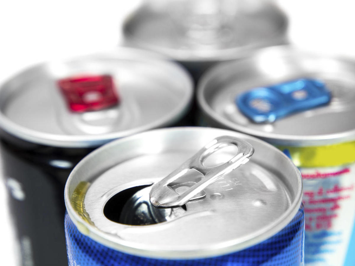 A recent study published in the Journal of Addiction Medicine shows that teens who consume energy drinks regularly are three times more likely to smoke cigarettes and marijuana, and consume alcohol and amphetamines.