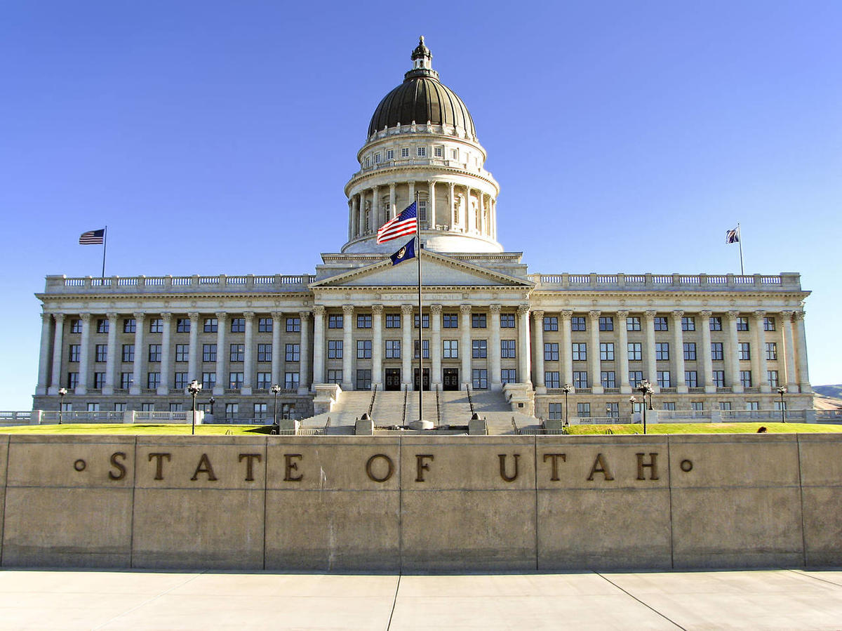 """After what House Speaker Becky Lockhart, R-Provo, called an """"intense"""" 45-day legislative session, Utah lawmakers are already looking forward to what's next."""