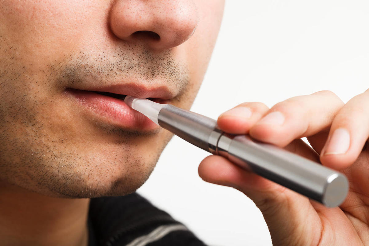The Food and Drug Administration has proposed a new, long-awaited rule that would regulate e-cigarettes by extending the FDA's tobacco authority to other tobacco products, including e-cigarettes.