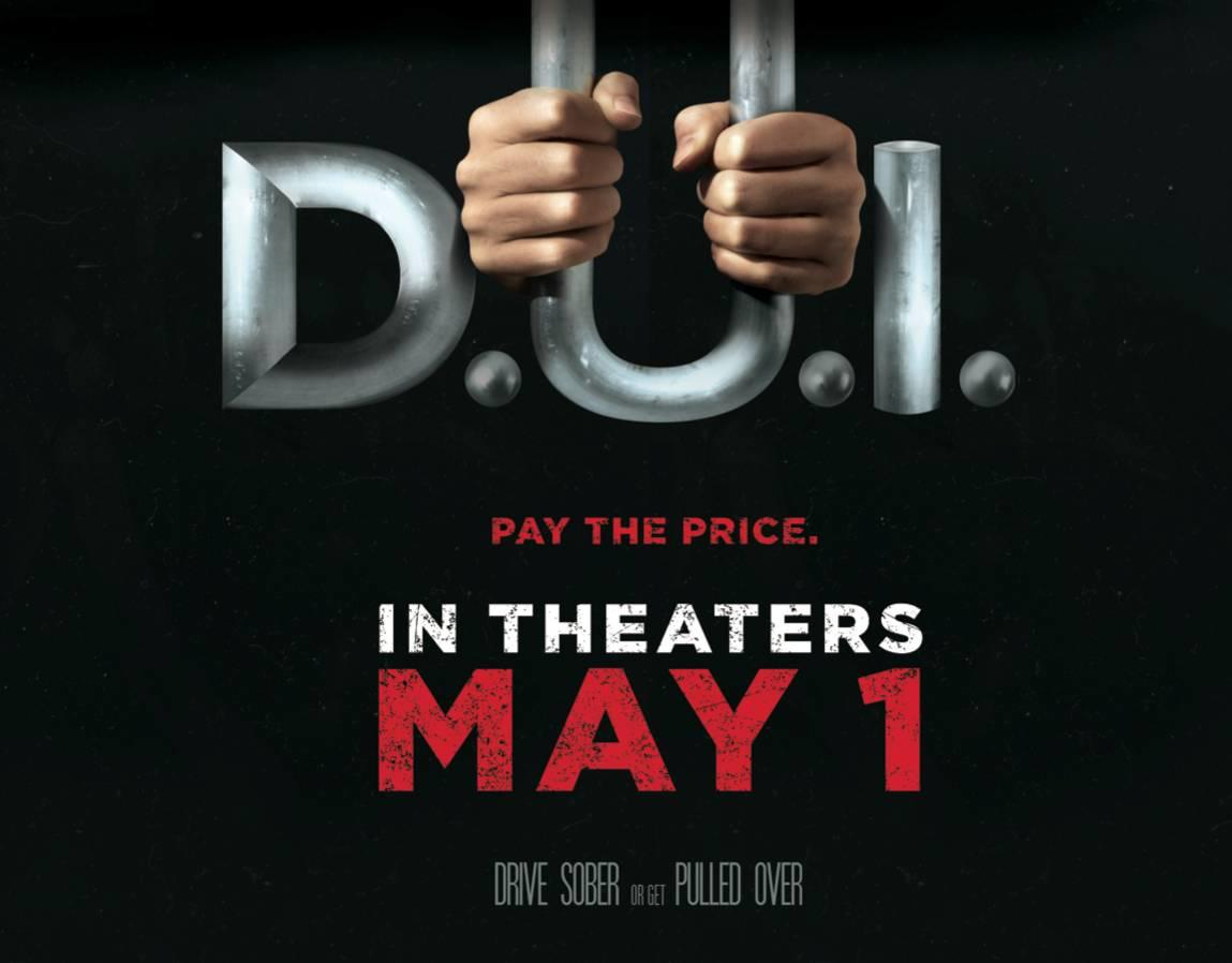 """Law enforcement and the Utah Highway Safety Office have teamed up with BYU film students to create """"movie trailers"""" that will be shown at all Larry H. Miller Megaplex theaters and Cinemark theaters during May, June and July."""
