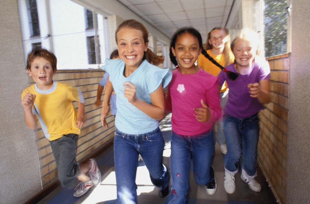 New research finds that waiting until after recess to feed students can increases a their fruit and veggie intake by about 54 percent.