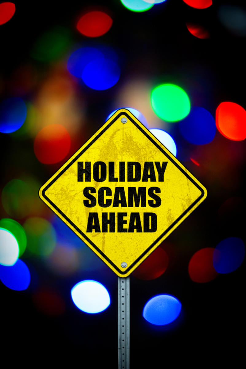 Don't let scammers take advantage of you this Cyber Monday and Giving Tuesday. The Better Business Bureau of Utah and the Utah Division of Consumer Protection offers tips for safe online spending.