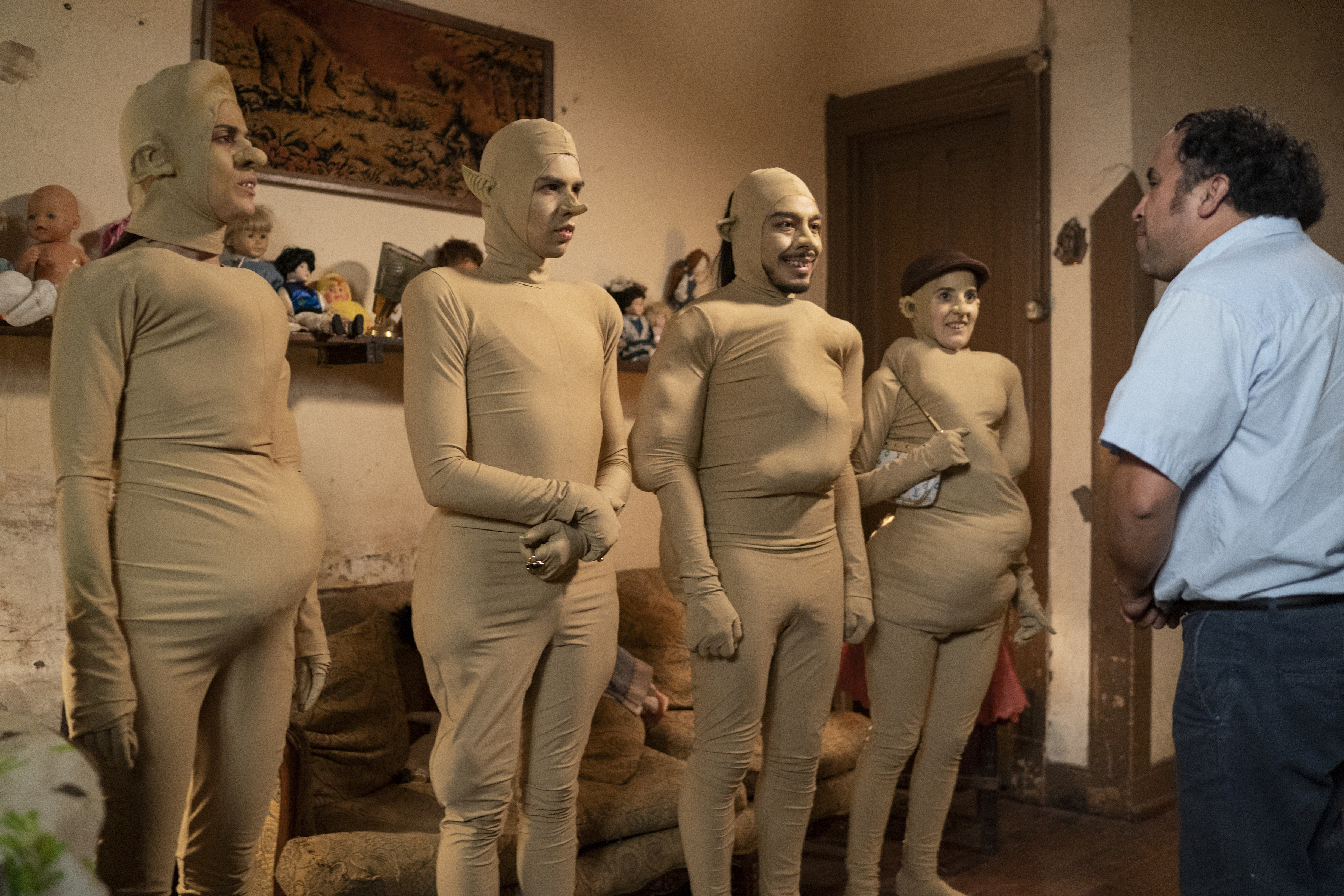 HBO's Los Espookys is tremendously funny and even more weird