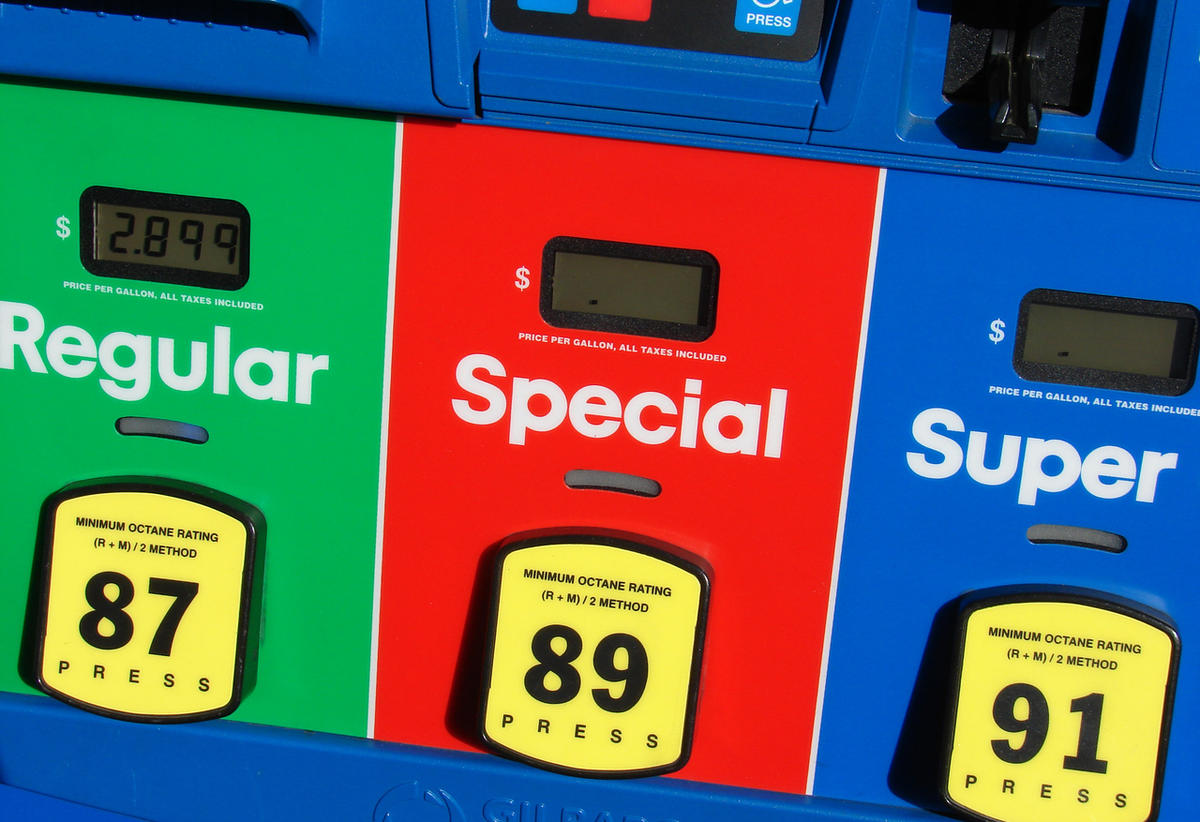 """The cost of driving is at a six-year low thanks to lower fuel prices, according to AAA's """"Your Driving Costs"""" report for 2016."""
