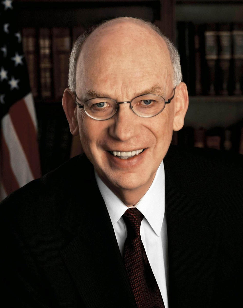 FILE - Press photo of Senator Bob Bennett, R-Utah from 2007. Weeks after former Utah Sen. Bob Bennett's death, several national news media outlets have published stories praising the Utah politician for comments he made regarding Muslims and their accepta