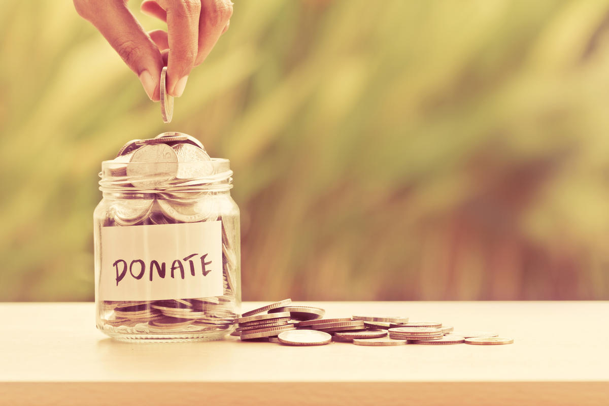 Michelle Singletary shares tips to plan how you can become a year-round giver of your time, talents or cash.