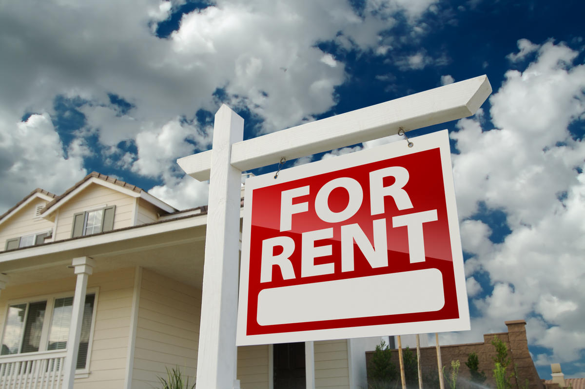 Dave Ramsey answers questions about handling rental property in a debt snowball and budgeting for taxes in a small business.